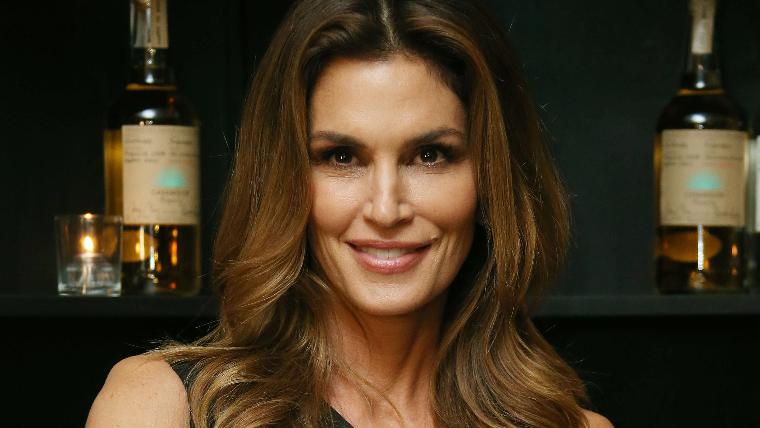 Cindy crawford to retire from modeling at 50 years old today com