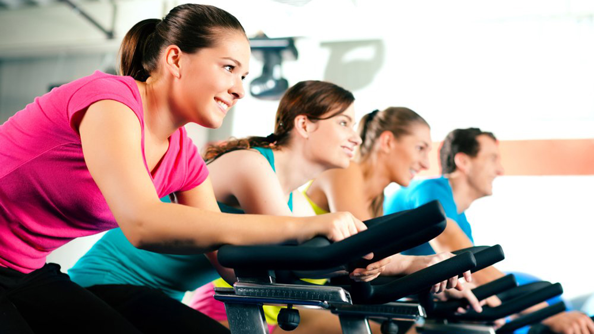 Why spin classes may be the reason you're gaining weight