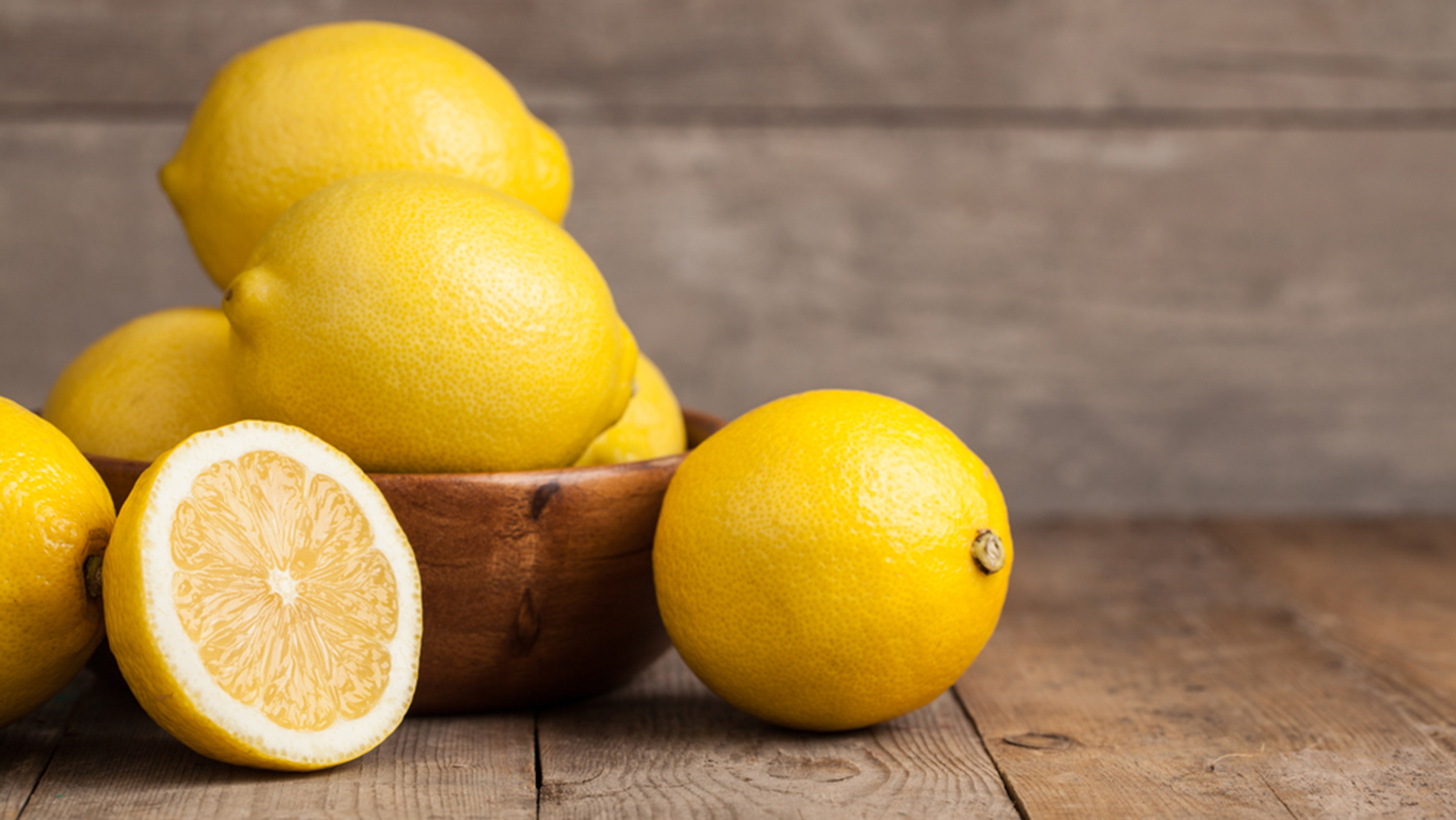 Lemon DIY: How to clean your home with lemon - TODAY.com