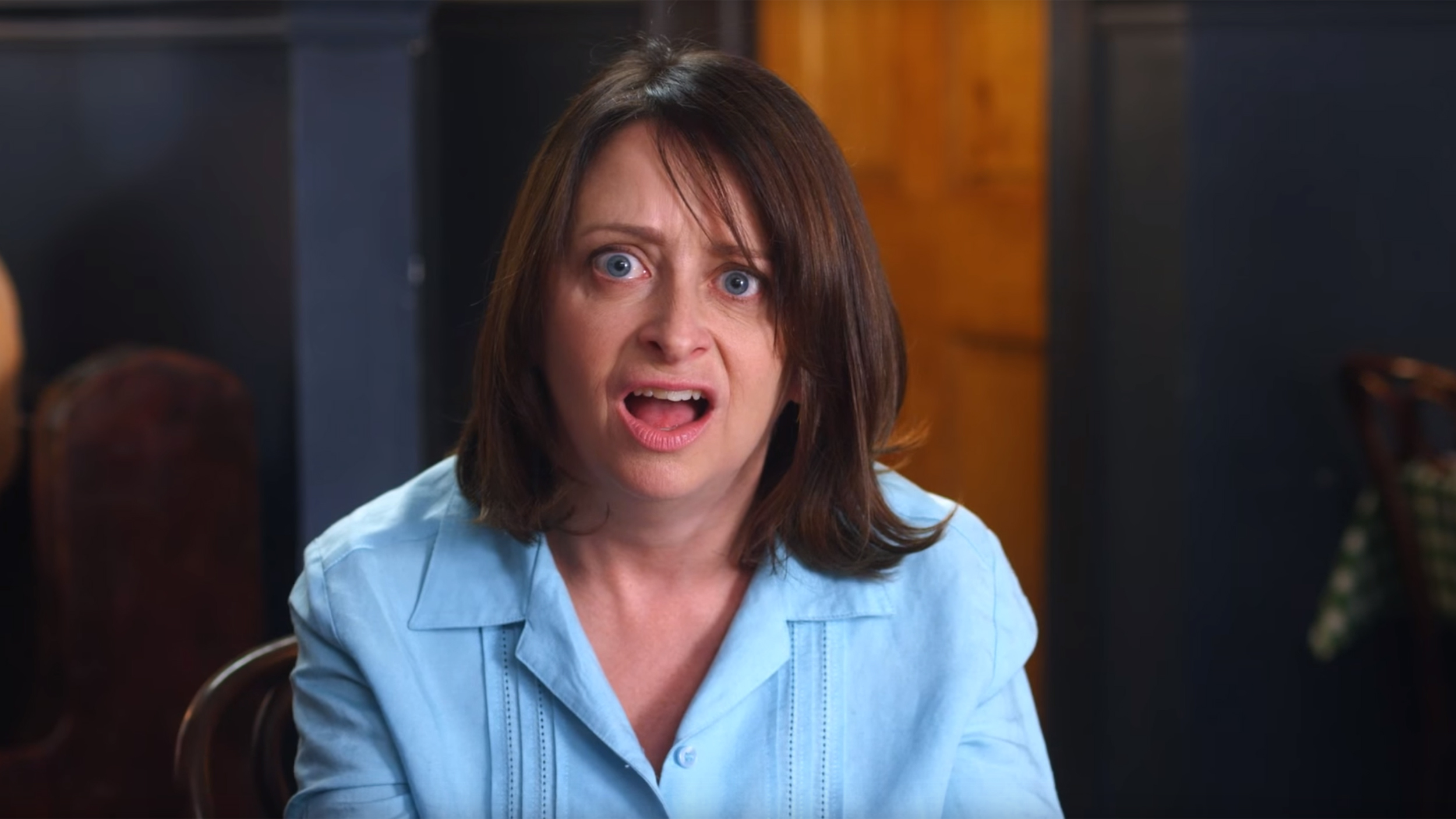 rachel dratch height