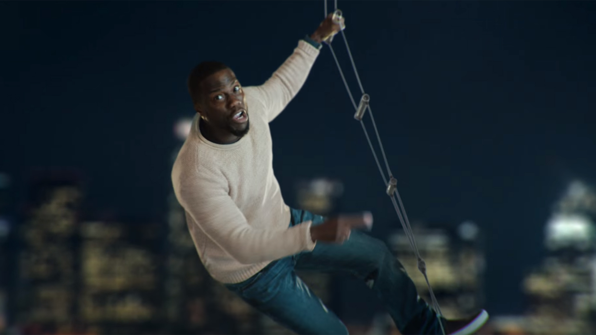 Kevin Hart Drives Daughter S Date Crazy In Hyundai Super