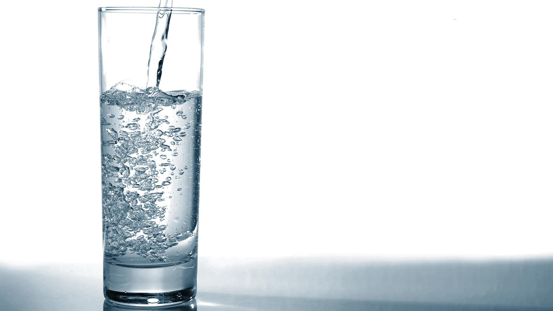 The Water Diet Is Not A Good Plan For Weight Loss