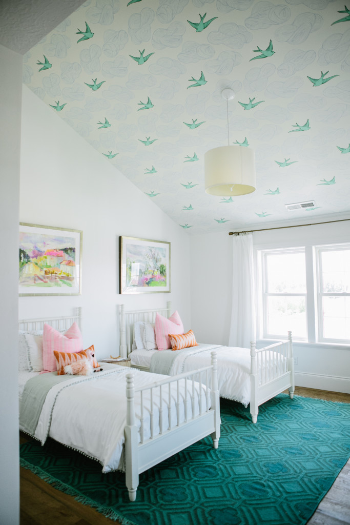 Shared Kids Room Ideas From Pinterest,Mid Century Modern Ranch Exterior Remodel