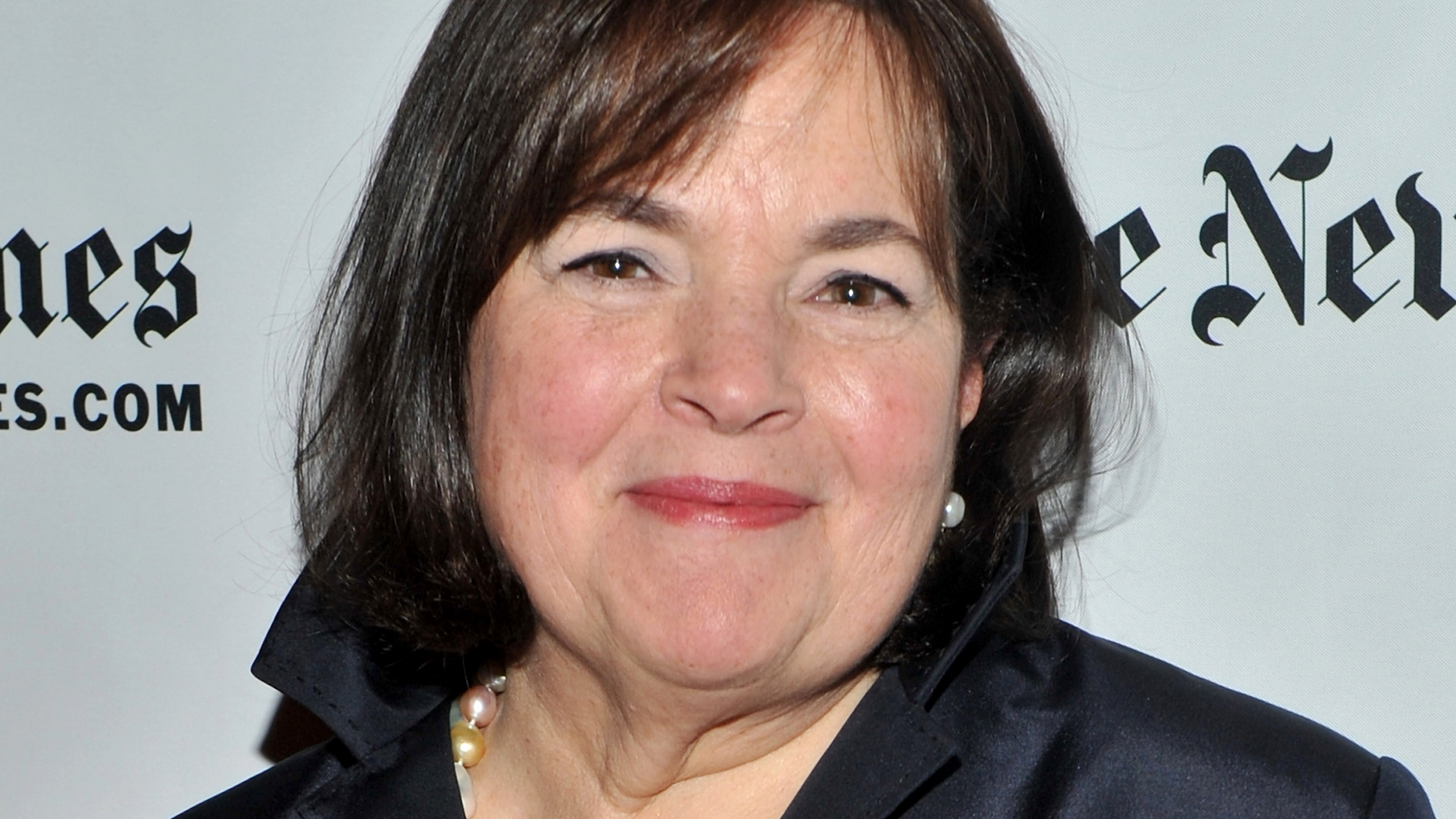 ina garten's new cooking show 'cook like a pro' - today