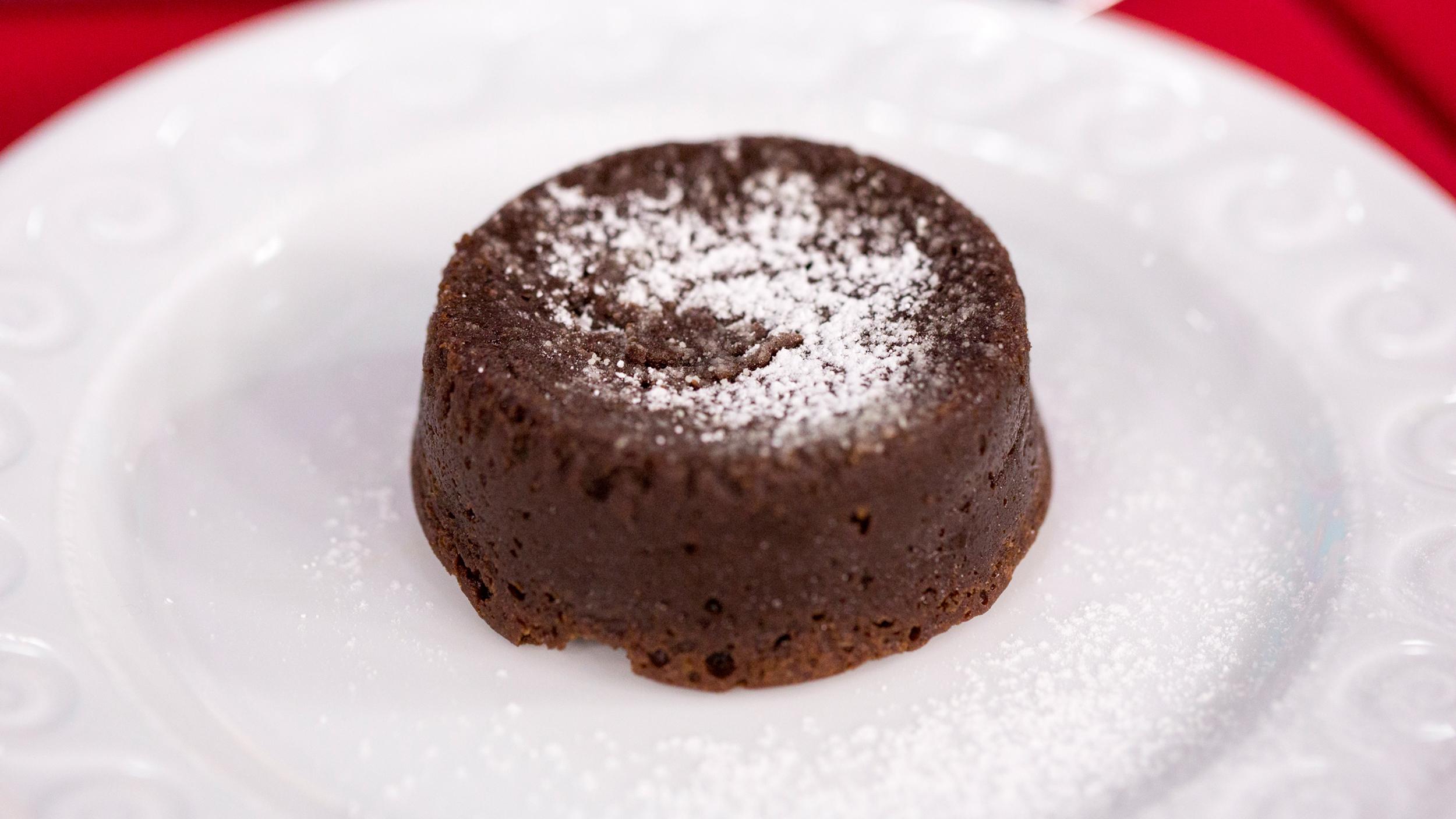 Easy Flourless Chocolate Cakes TODAYcom