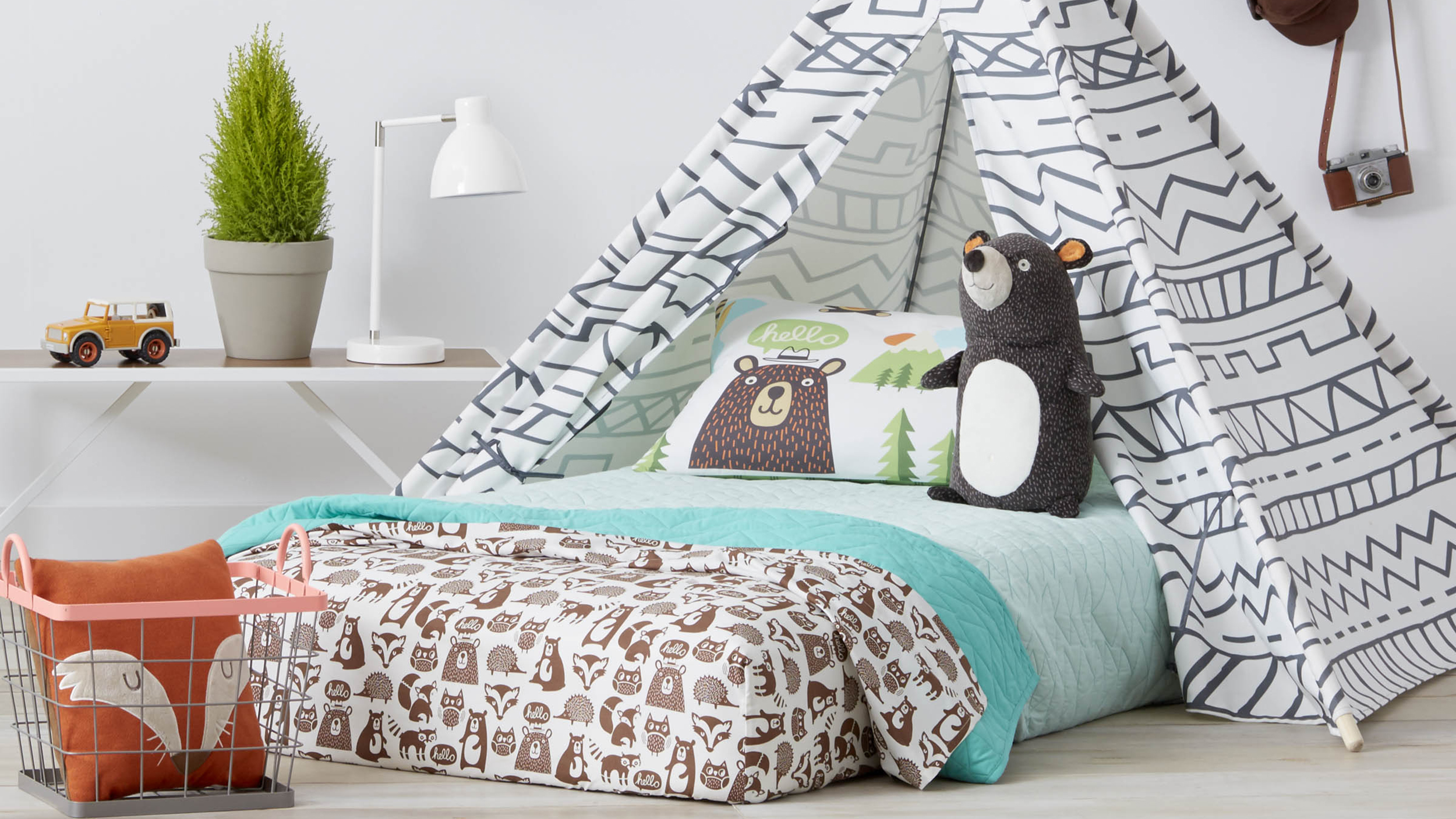 Target Adding Gender Neutral Decor To Upcoming Children 39 S Collection