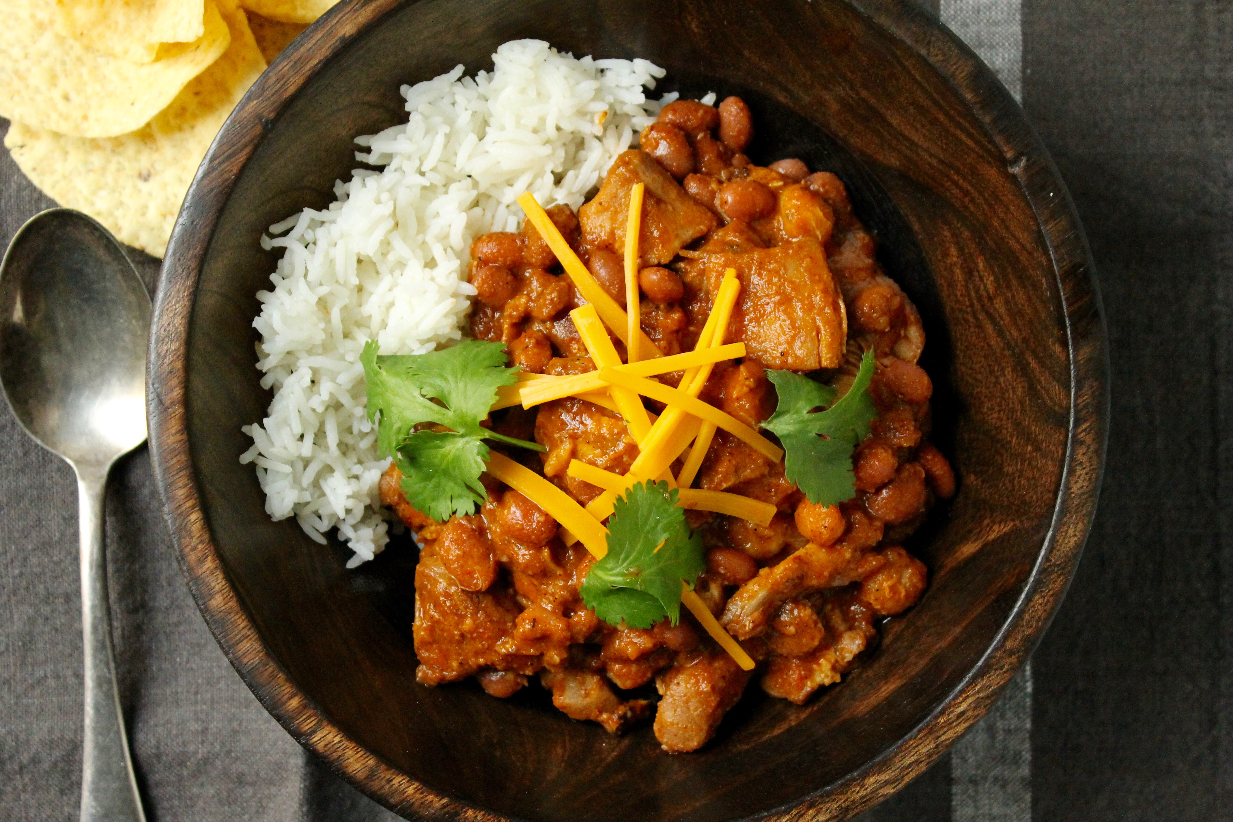 Slow cooker chicken chili today forumfinder Gallery