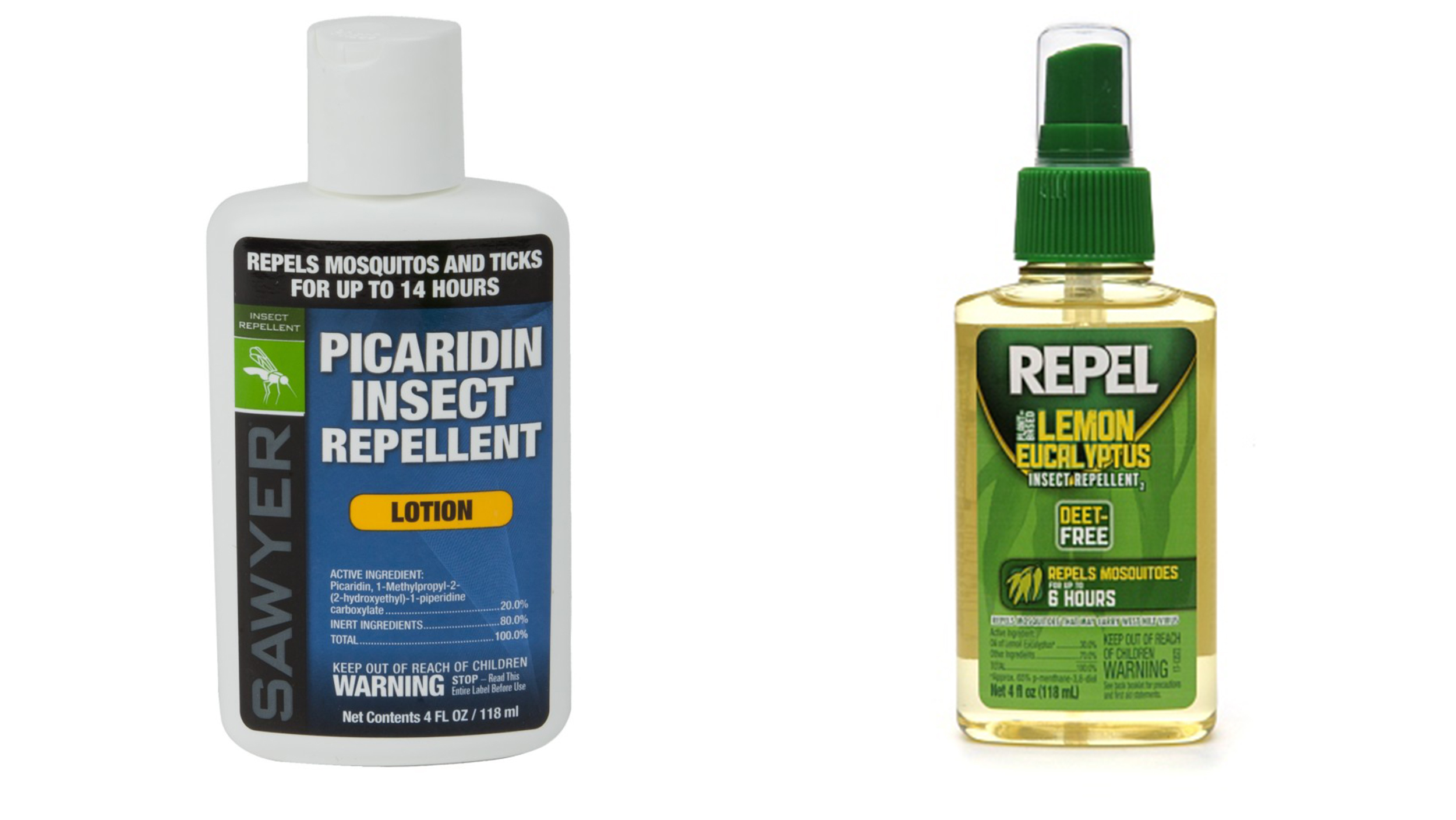 Best Mosquito Repellent For Zika And Beach