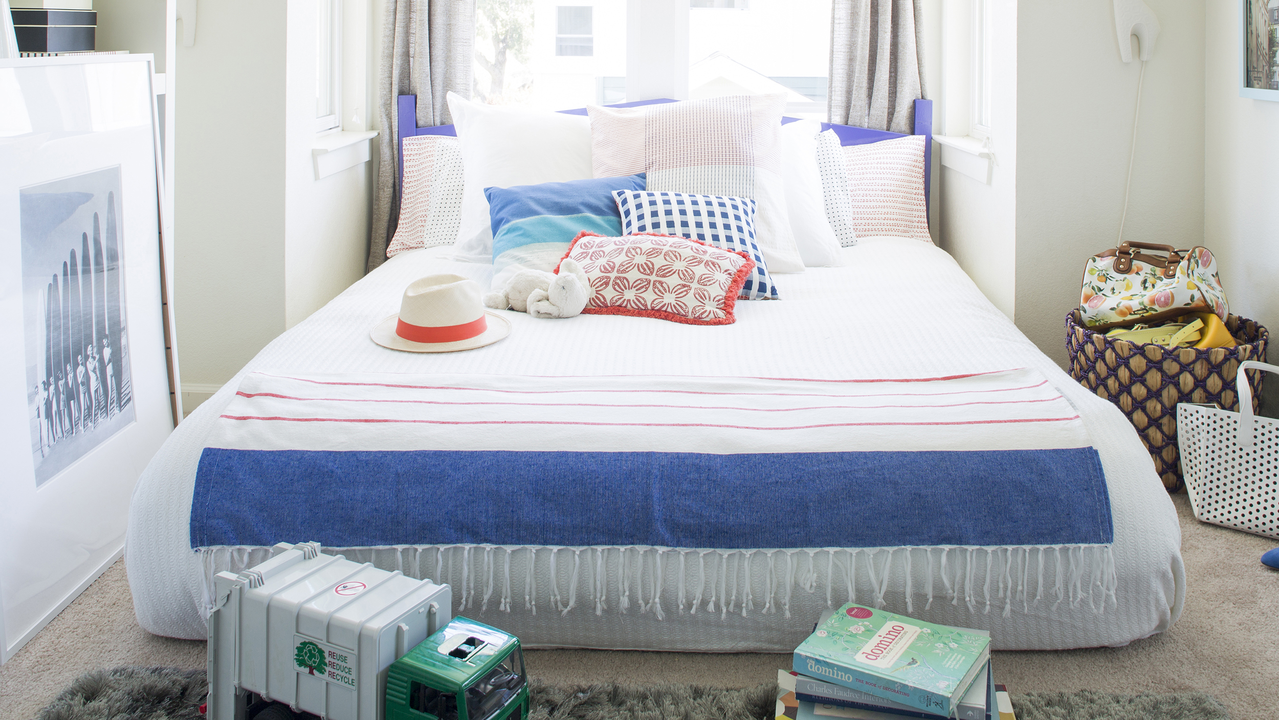How to buy sheets and bedding