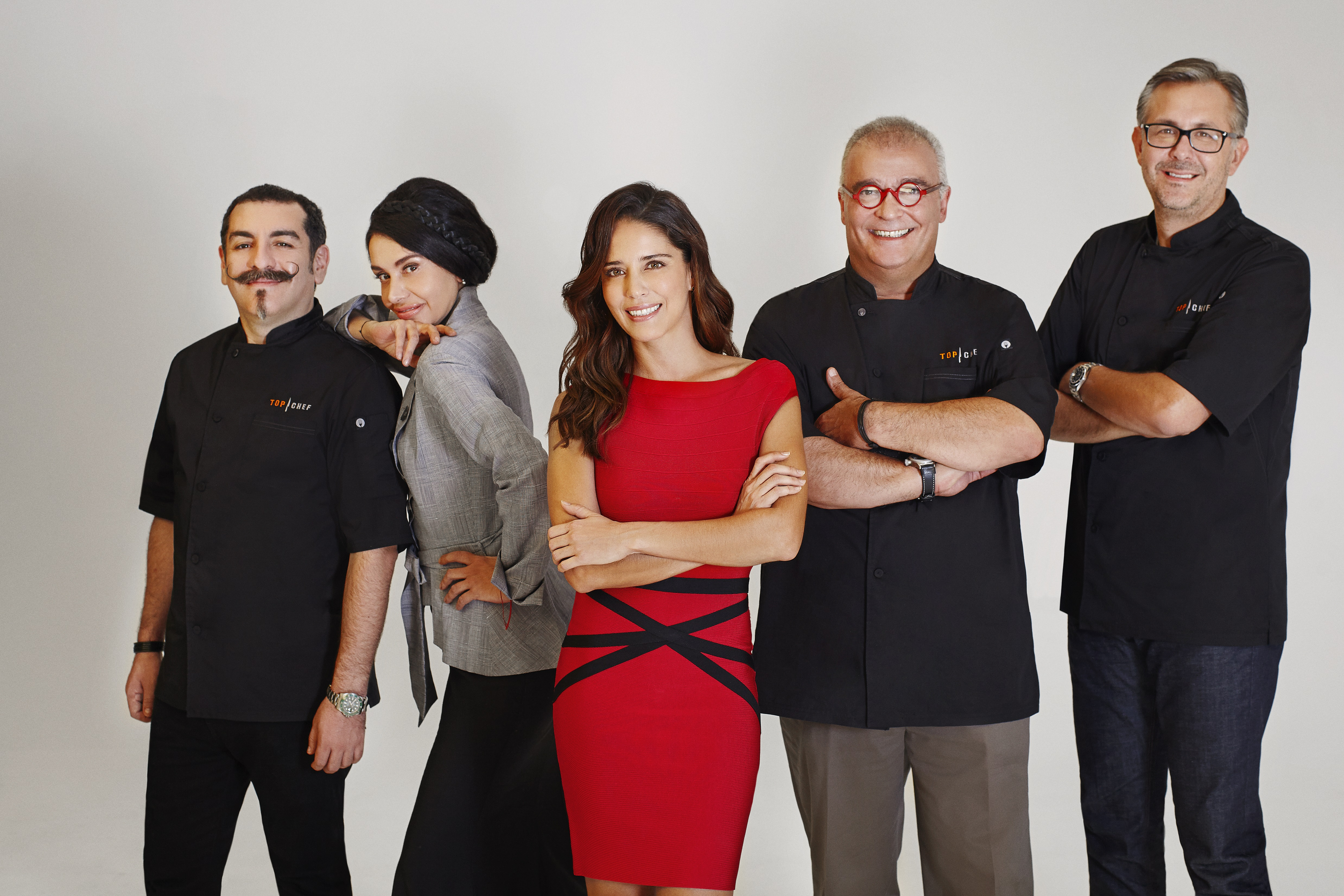 top chef méxico looks to wow americans with its chefs