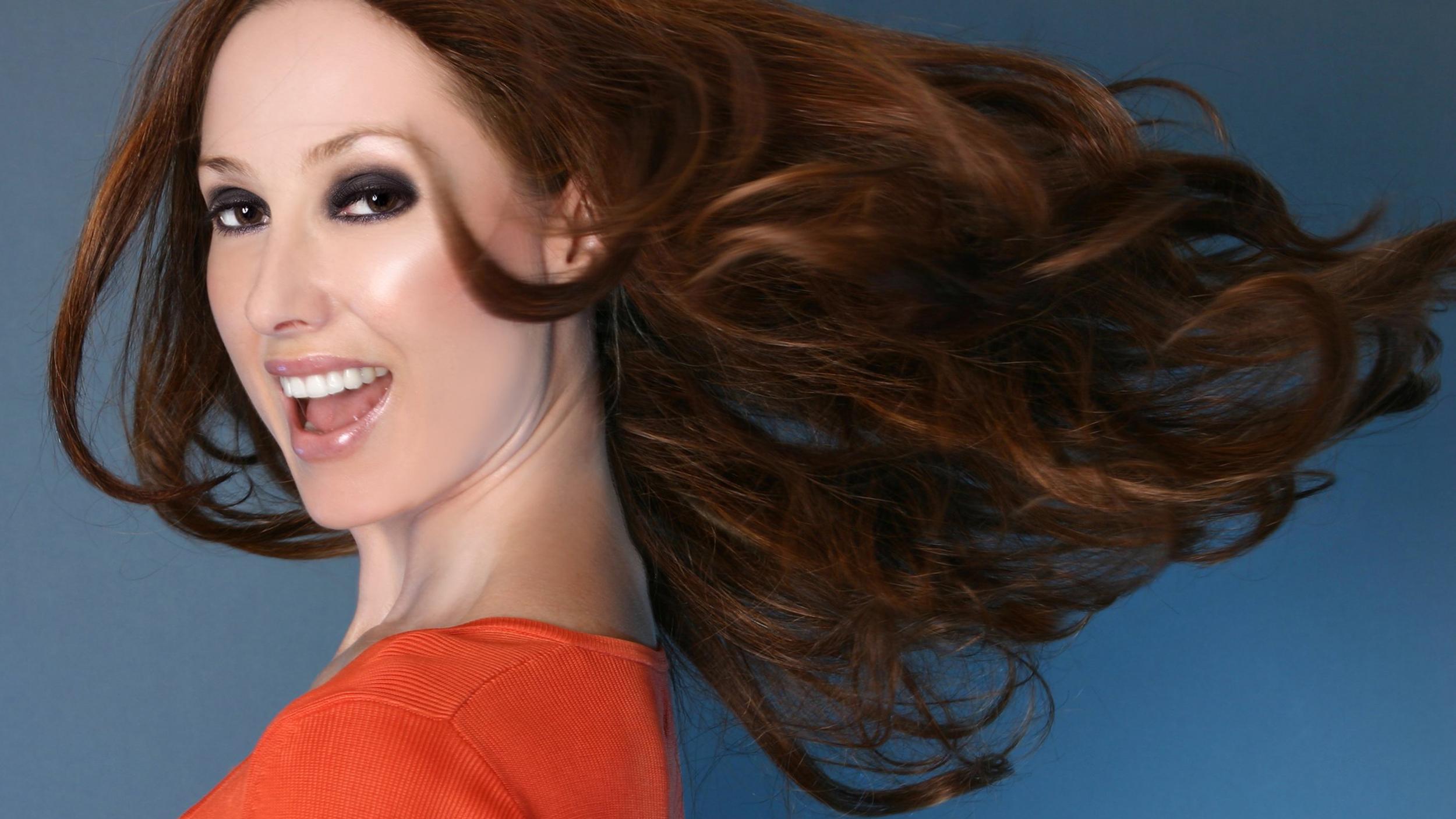 Repair Split Ends And 8 More Spring Hair Tricks