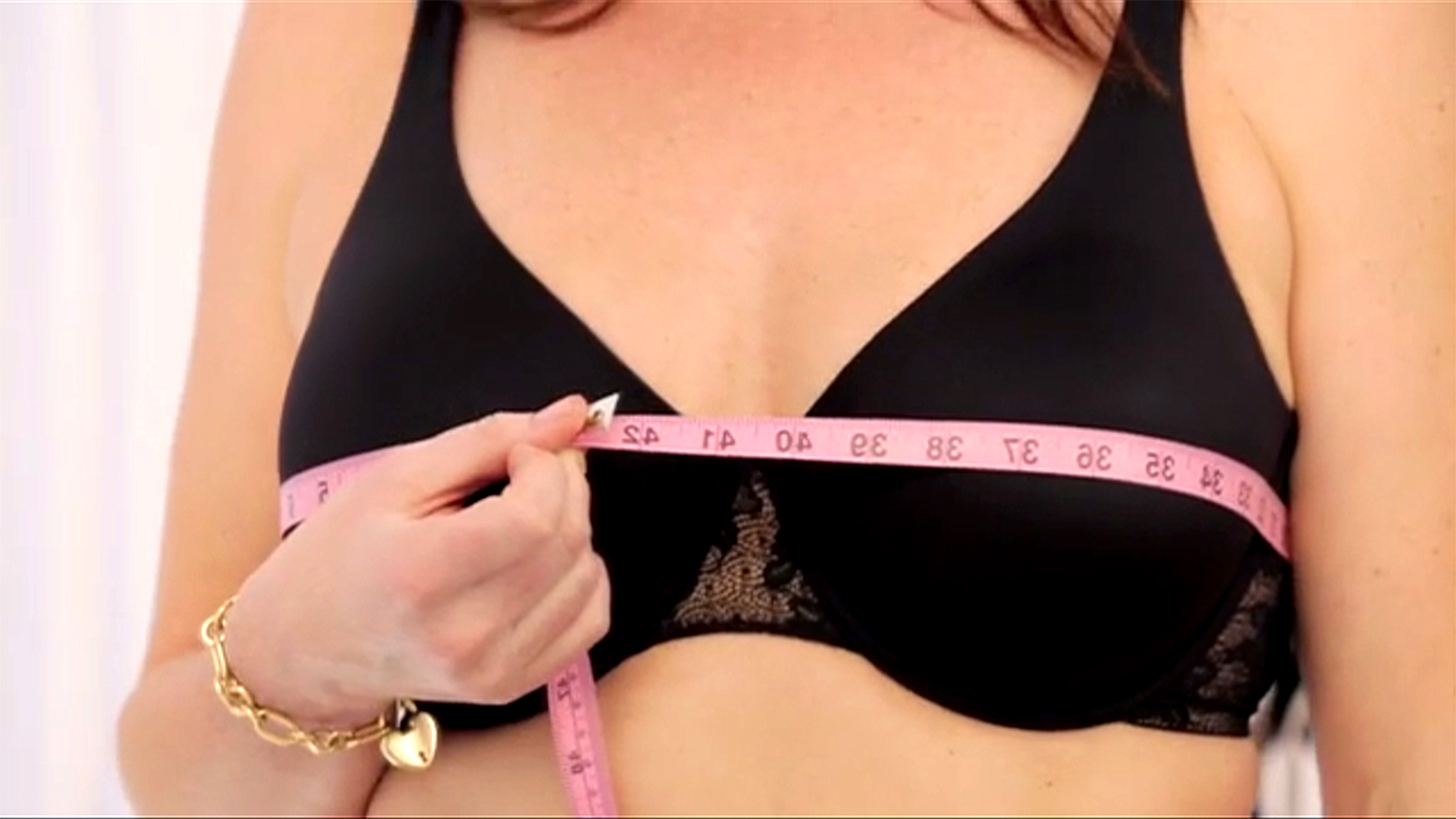 Bra Shopping Guide And Tips A Supportive Guide Today Com