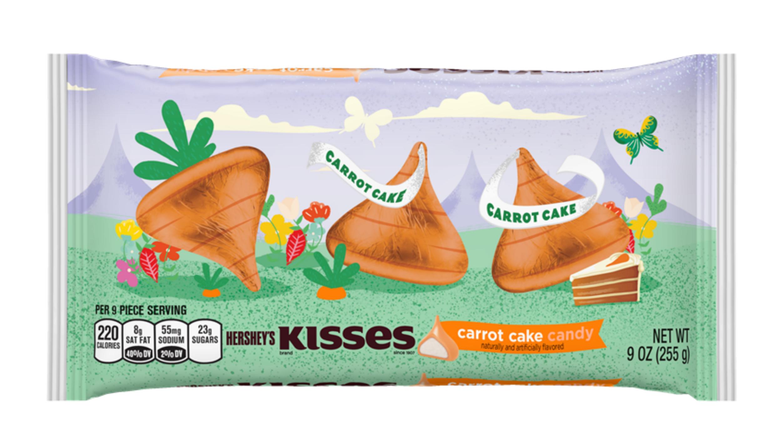 Chocolate Cheesecake Bars With Hershey Kisses