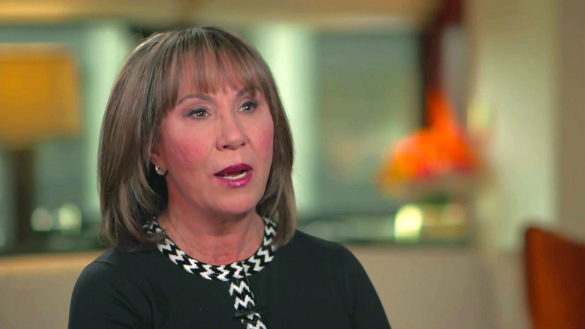 Martha Vazquez, former Tucson news anchor who was caught ...