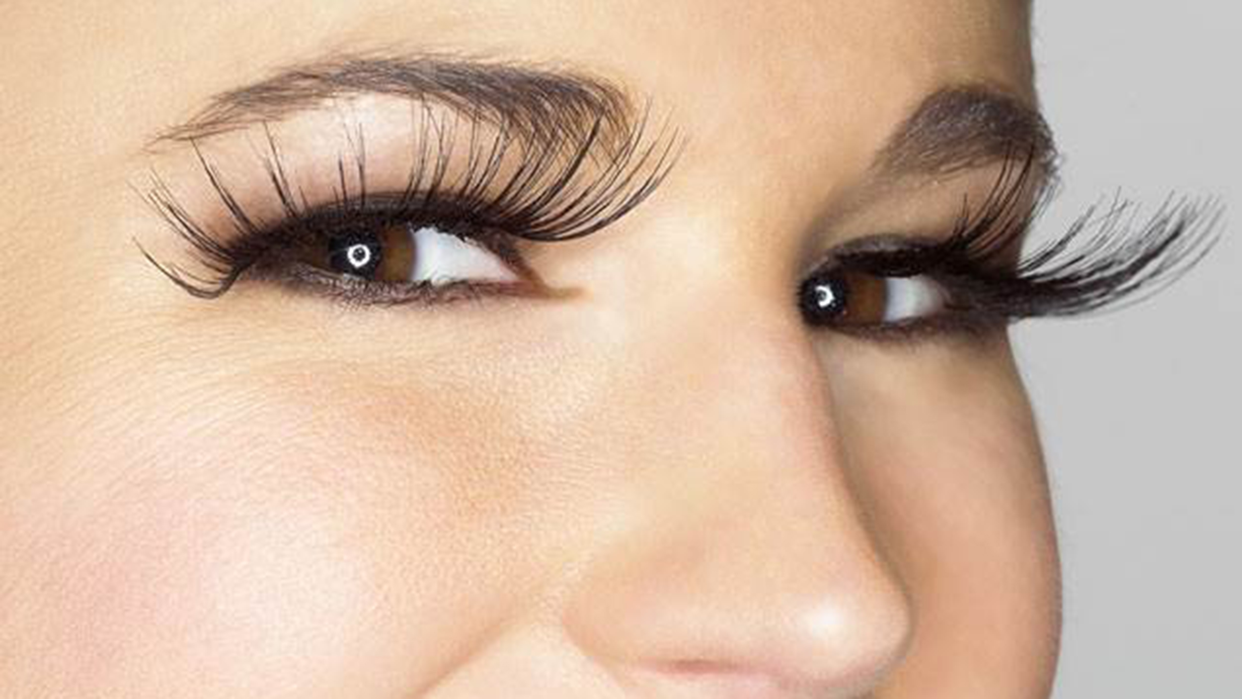 Eyelash perm: What are eyelash perms and are they safe? - TODAY.com