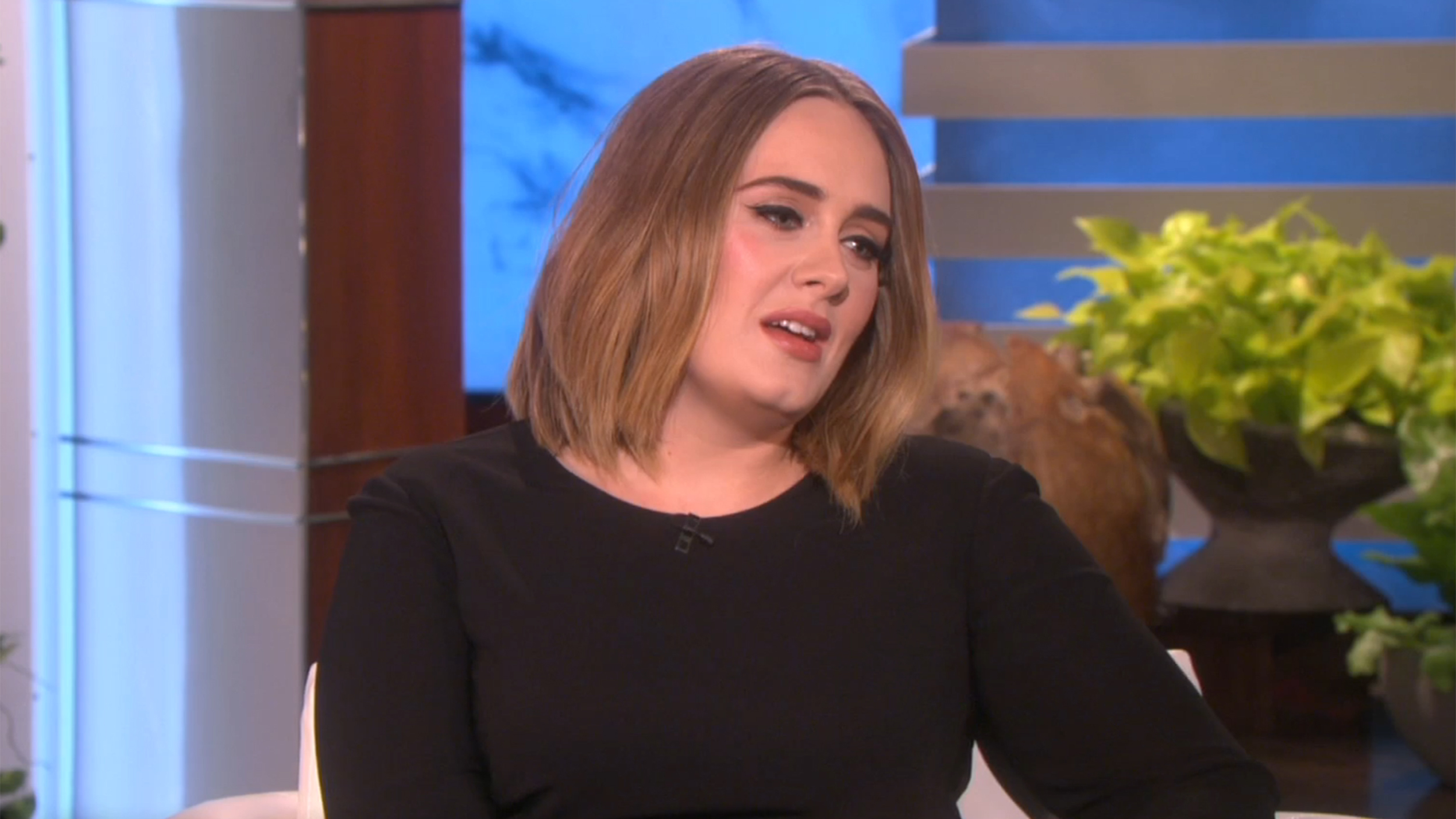 Adele 'cried Pretty Much All Day' After Grammys Audio