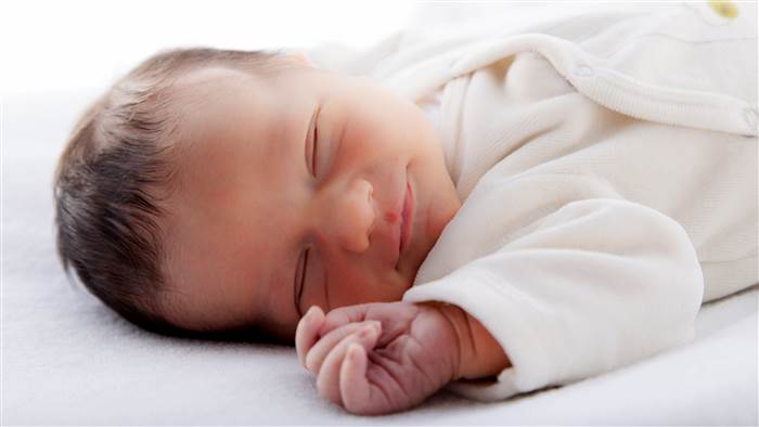 Sleep Training For Babies Why It Doesn T Work And What Does
