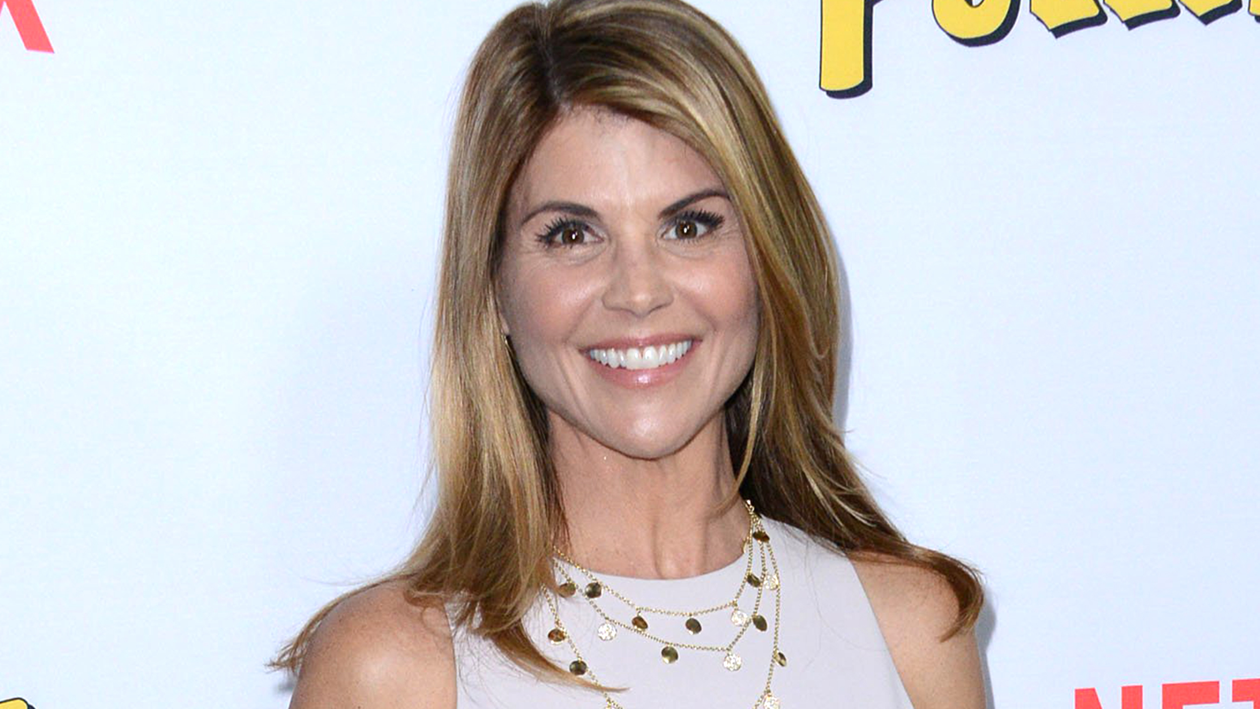 Lori Loughlin trainer