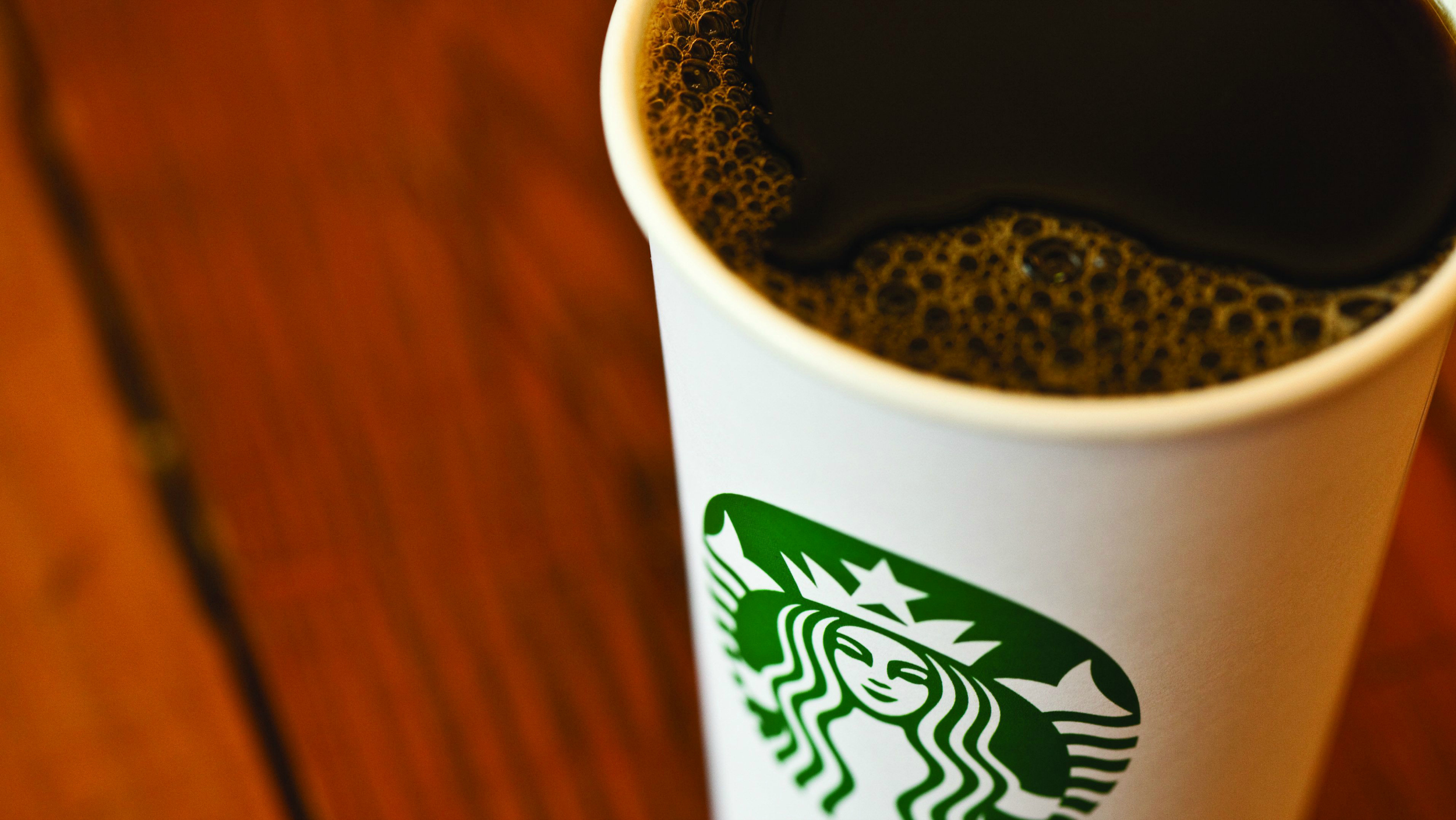 coffee and starbucks 33 essay This research paper starbucks vs douwe egberts and other 64,000+ term papers, college essay examples and free (starbucks b) douwe egberts coffee systems is one.