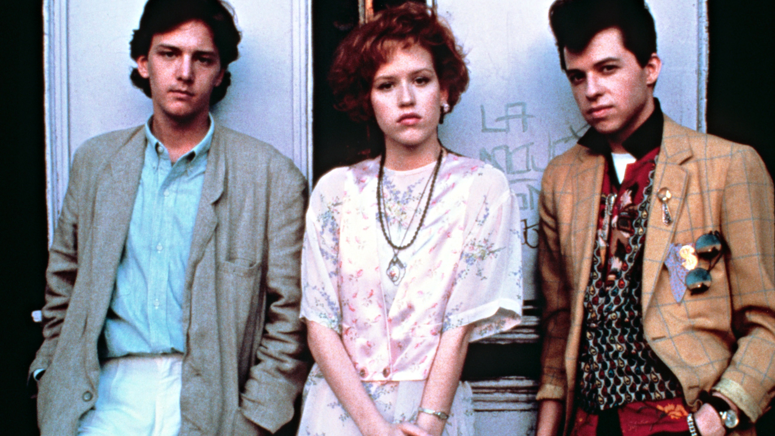 dd0ab1230b56 'Pretty in Pink' turns 30: Here are 17 surprising facts about the '80s  classic