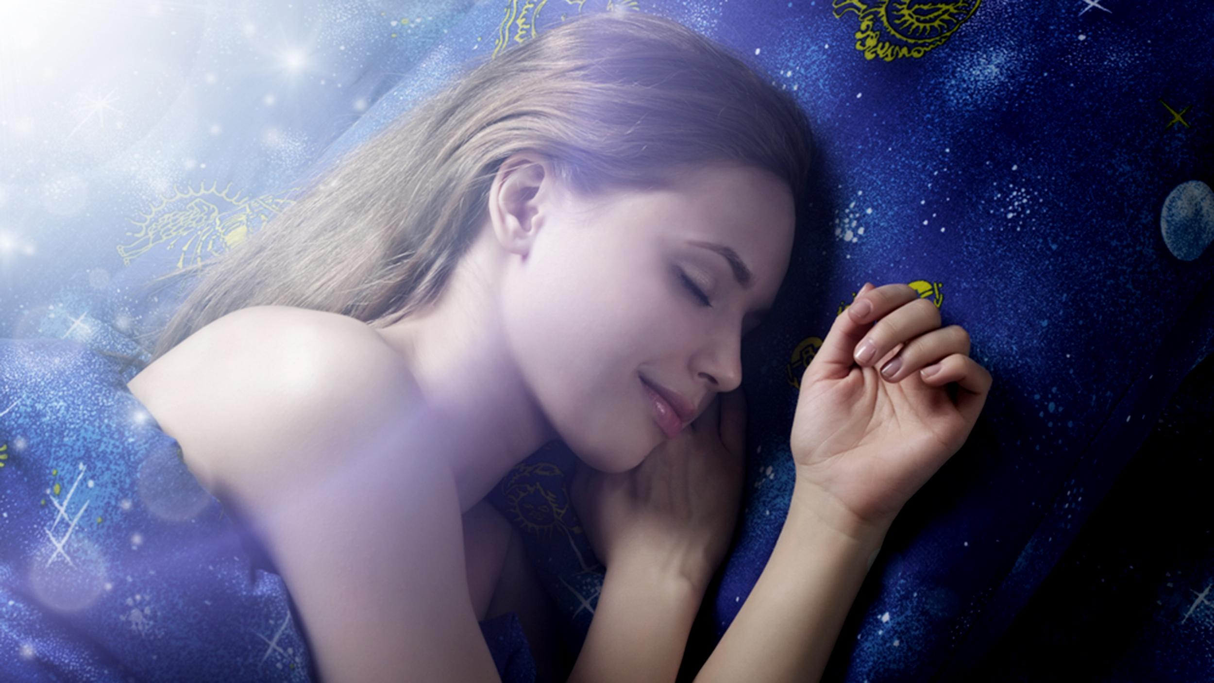 Сонник видит свои руки во сне
