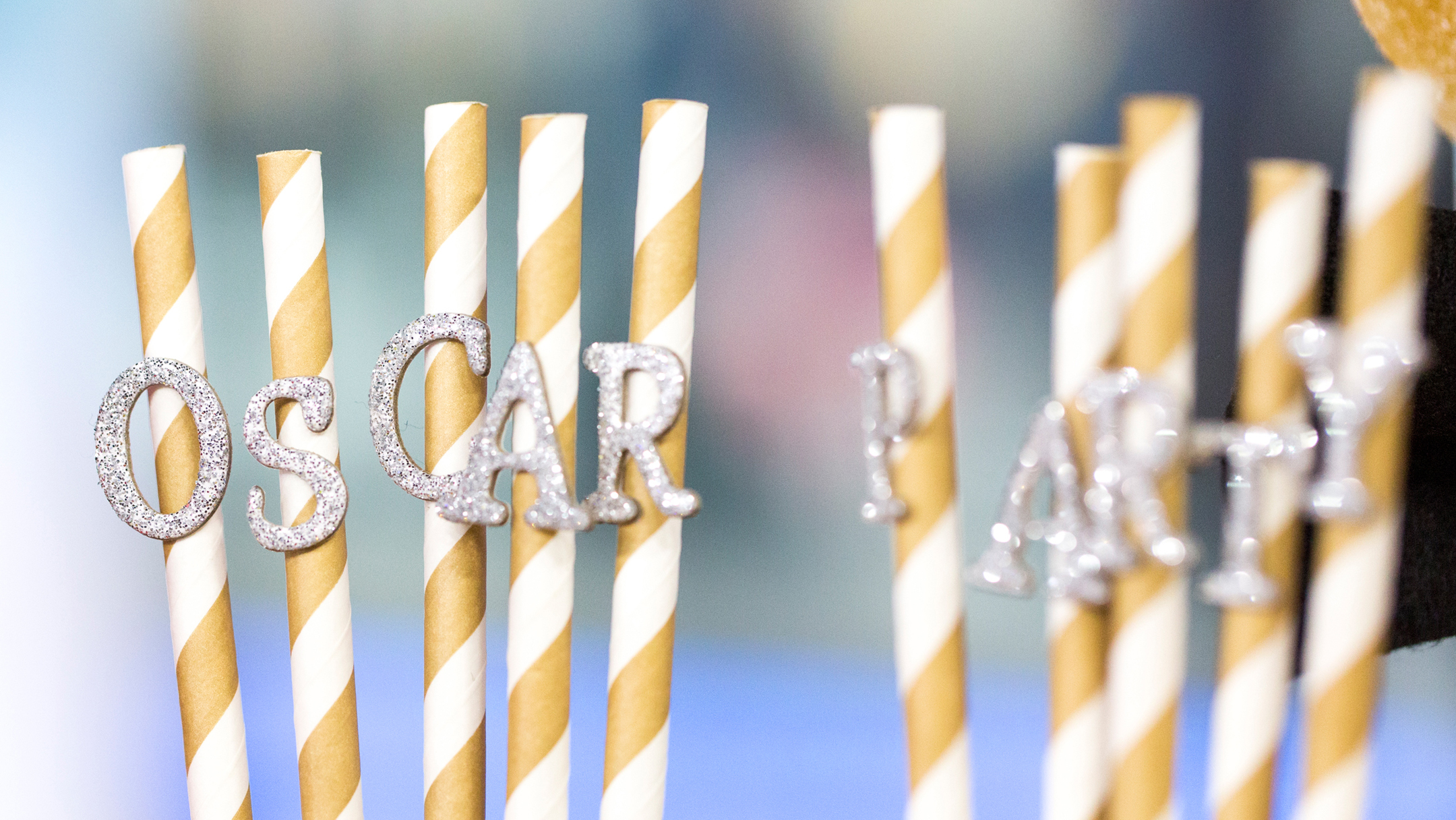 Oscars Party Diy Ideas For Your Academy Awards Bash