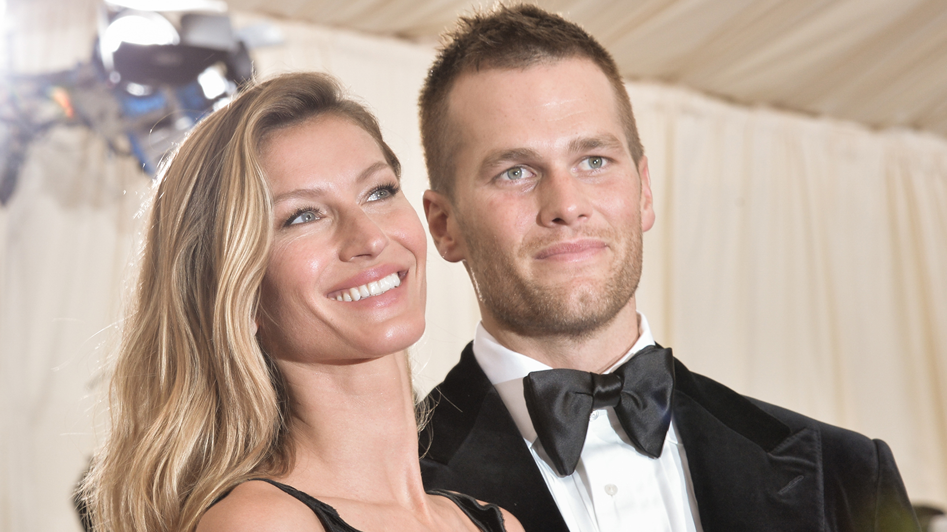 Tom Brady and Gisele Bundchen adopt a 'Fluffy' family addition