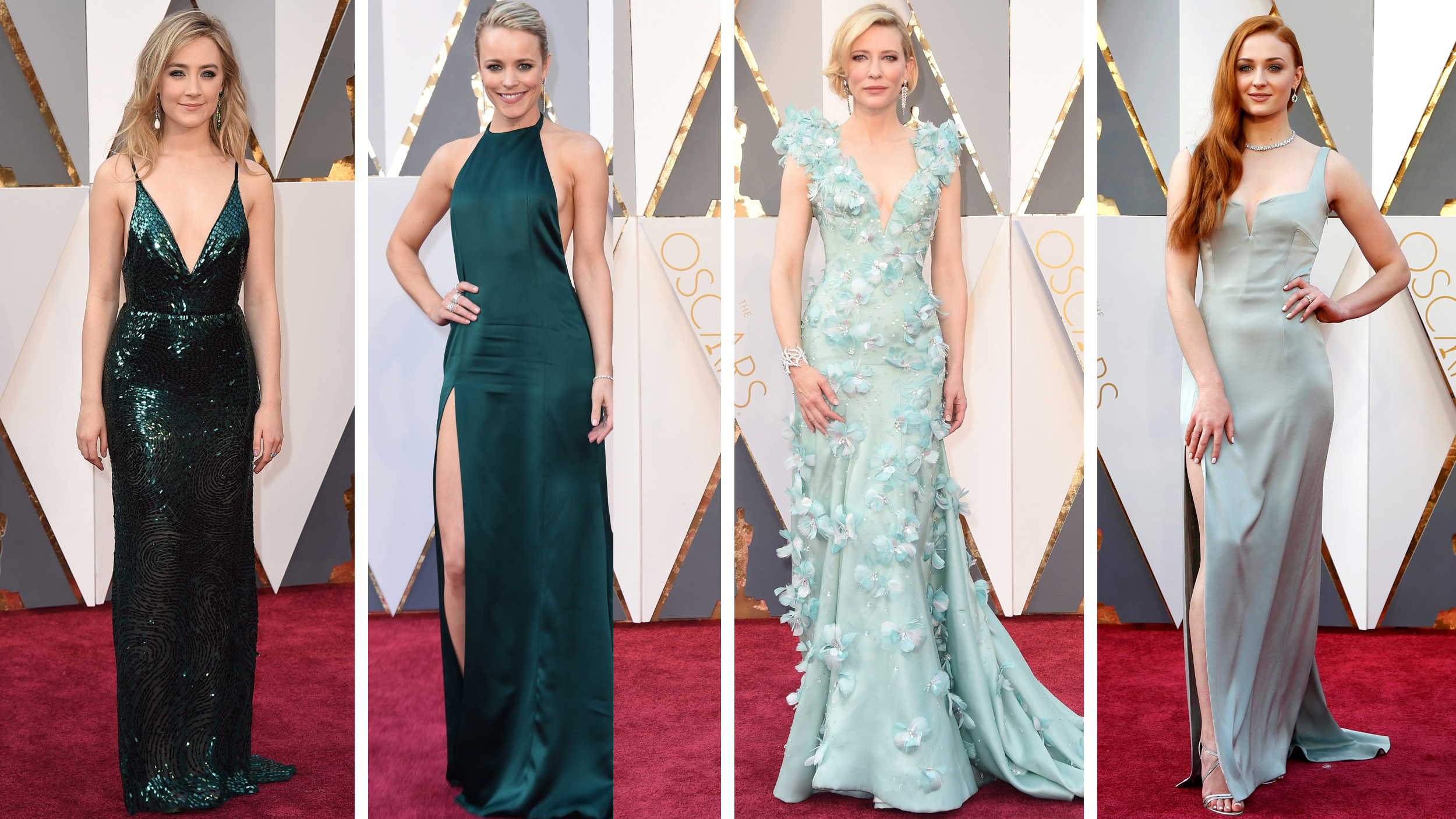 which store has red carpet dresses for less