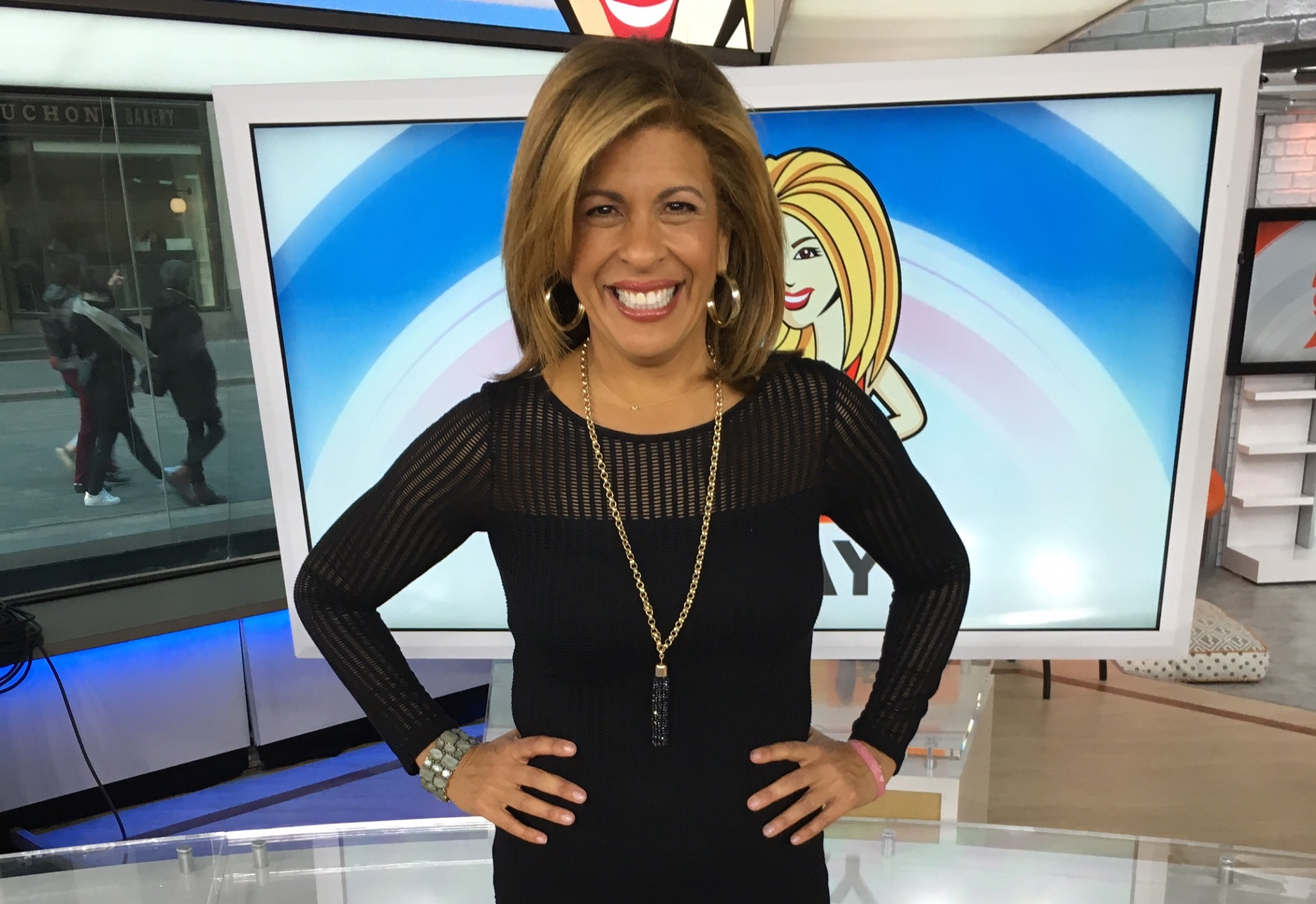 Steal Hoda Kotb S Style With These Trendy Tips Today Com