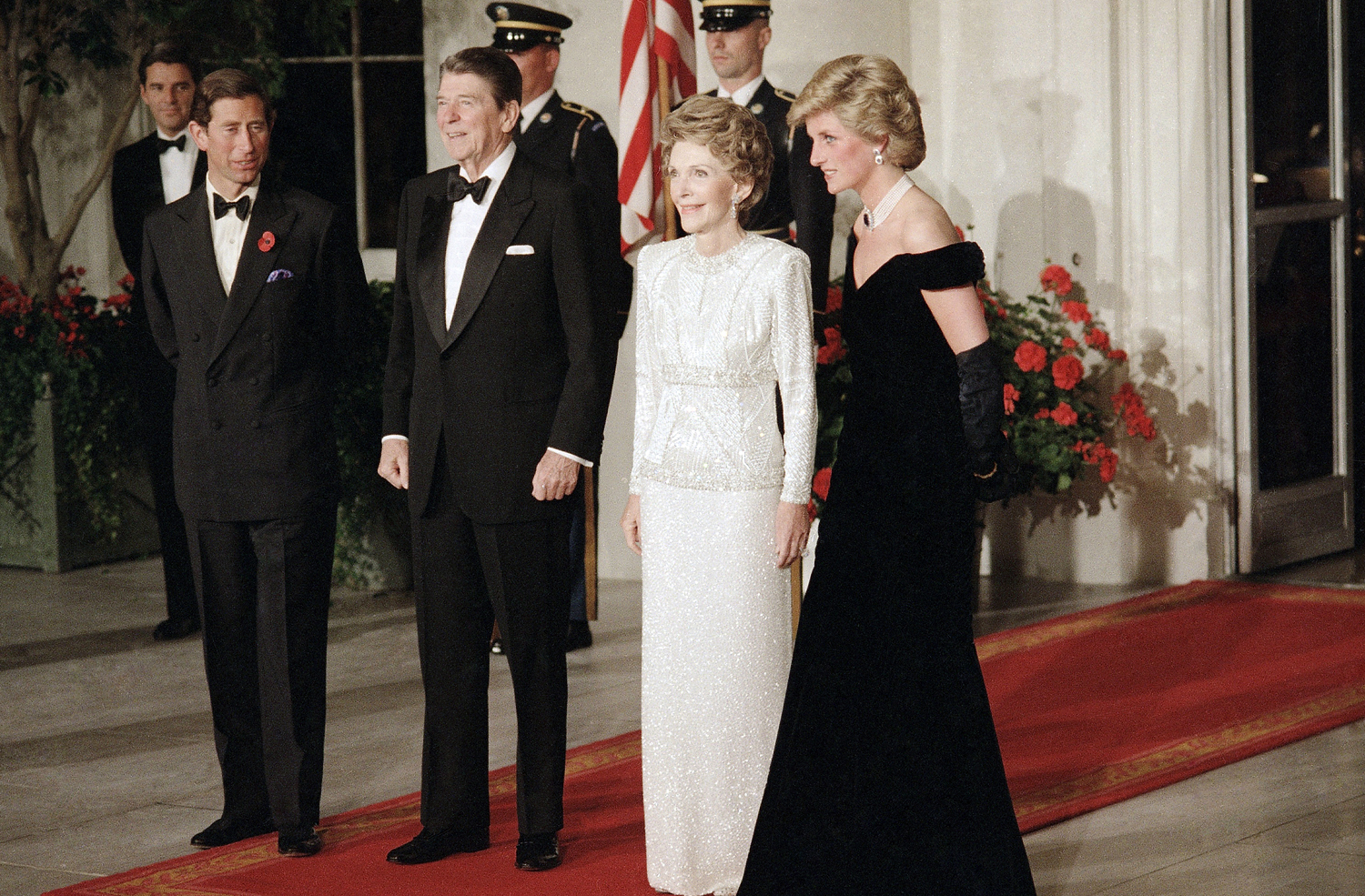 Nancy Reagan: Her Life From Hollywood to The White House