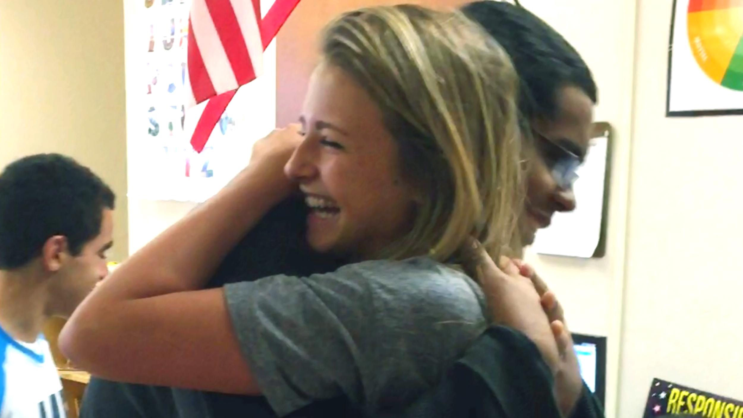 High school student asks Emma Stone to prom   AOL.com
