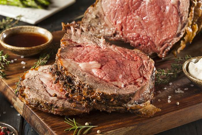 The World S Easiest Prime Rib Roast Master A Holiday