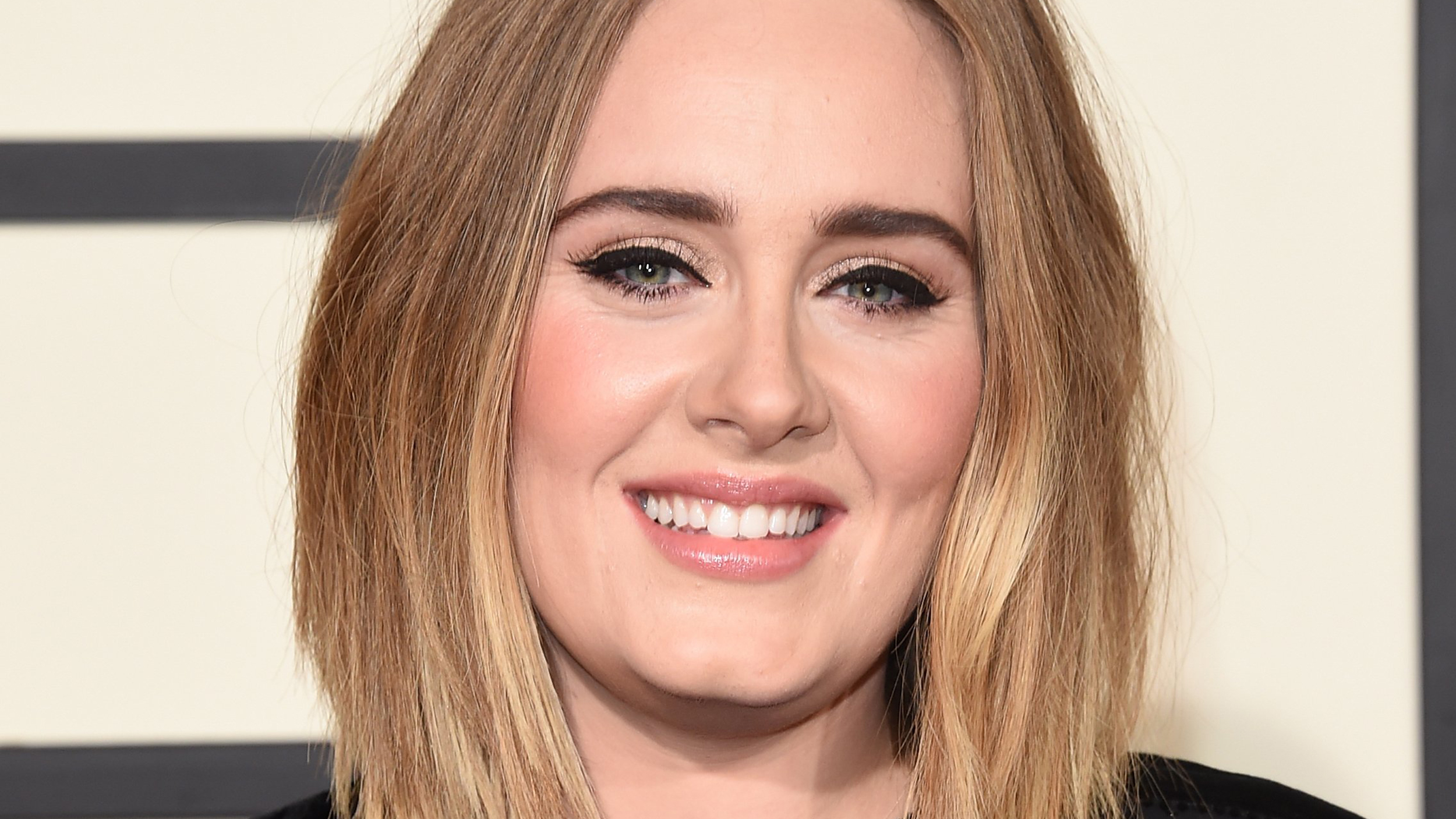 Adele Shares Hilarious New Photo From Her Gym Workout