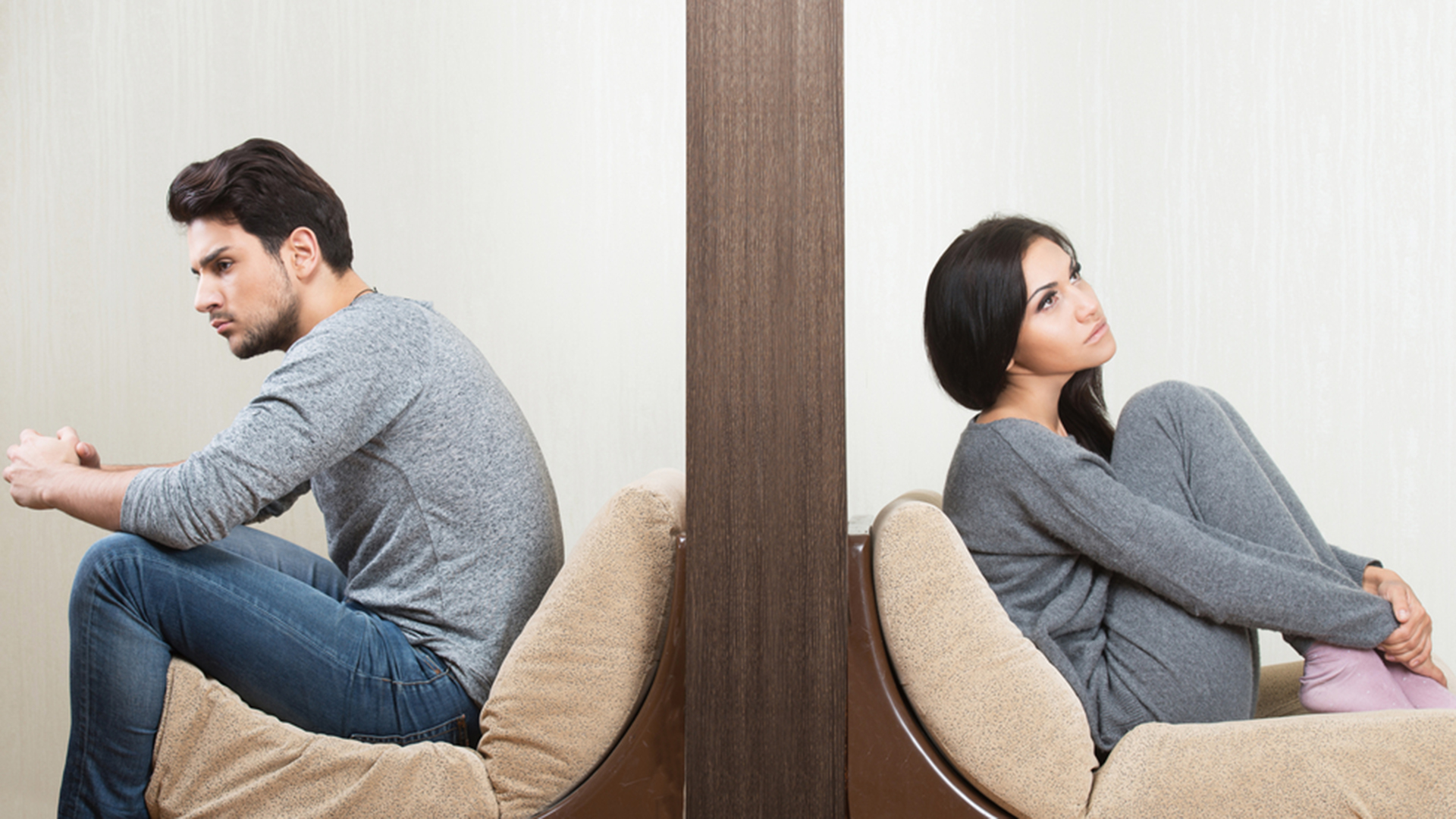 Is he cheating on me? 8 warning signs to never ignore