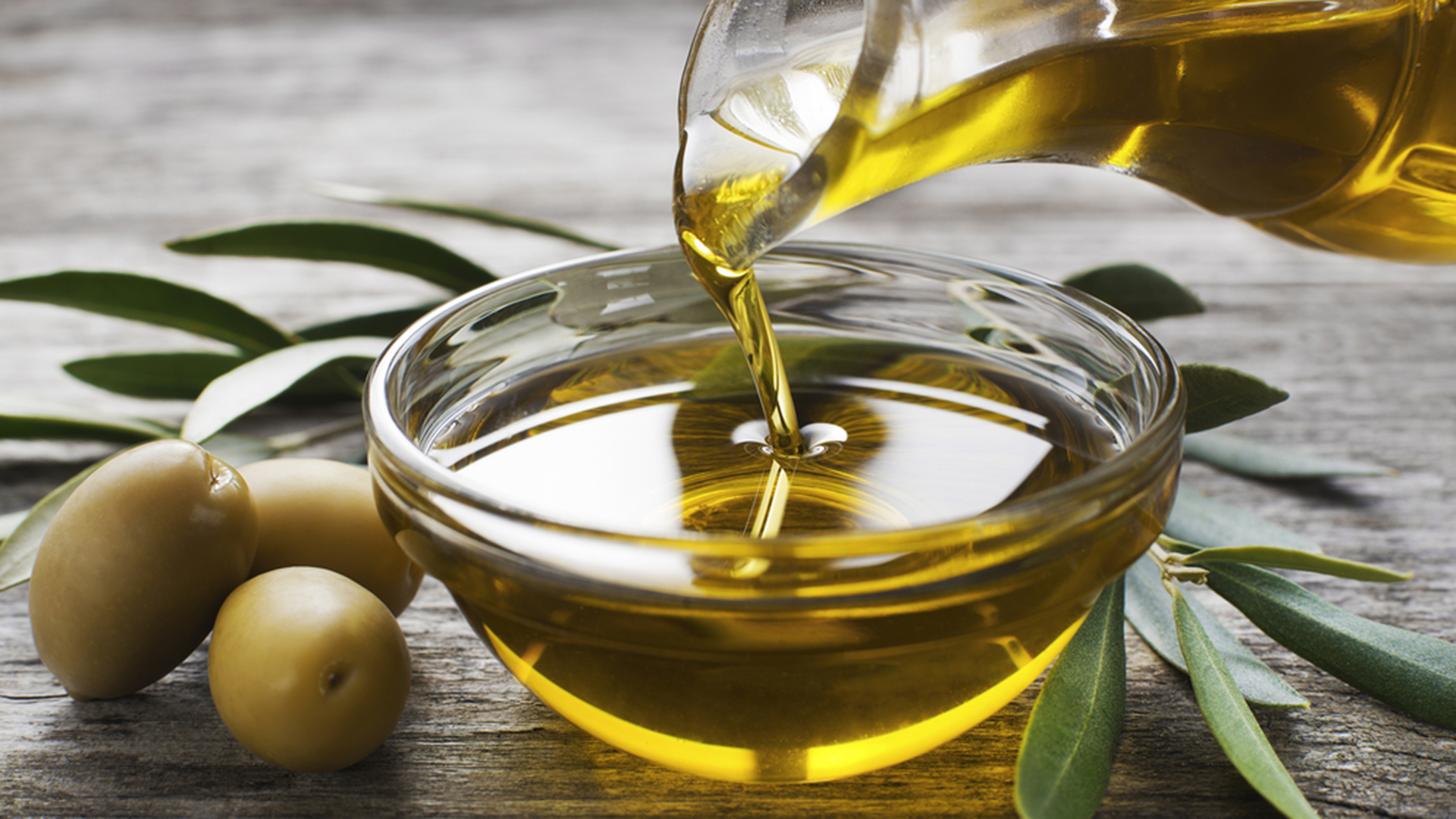 Could olive oil help you live longer? - TODAY.com