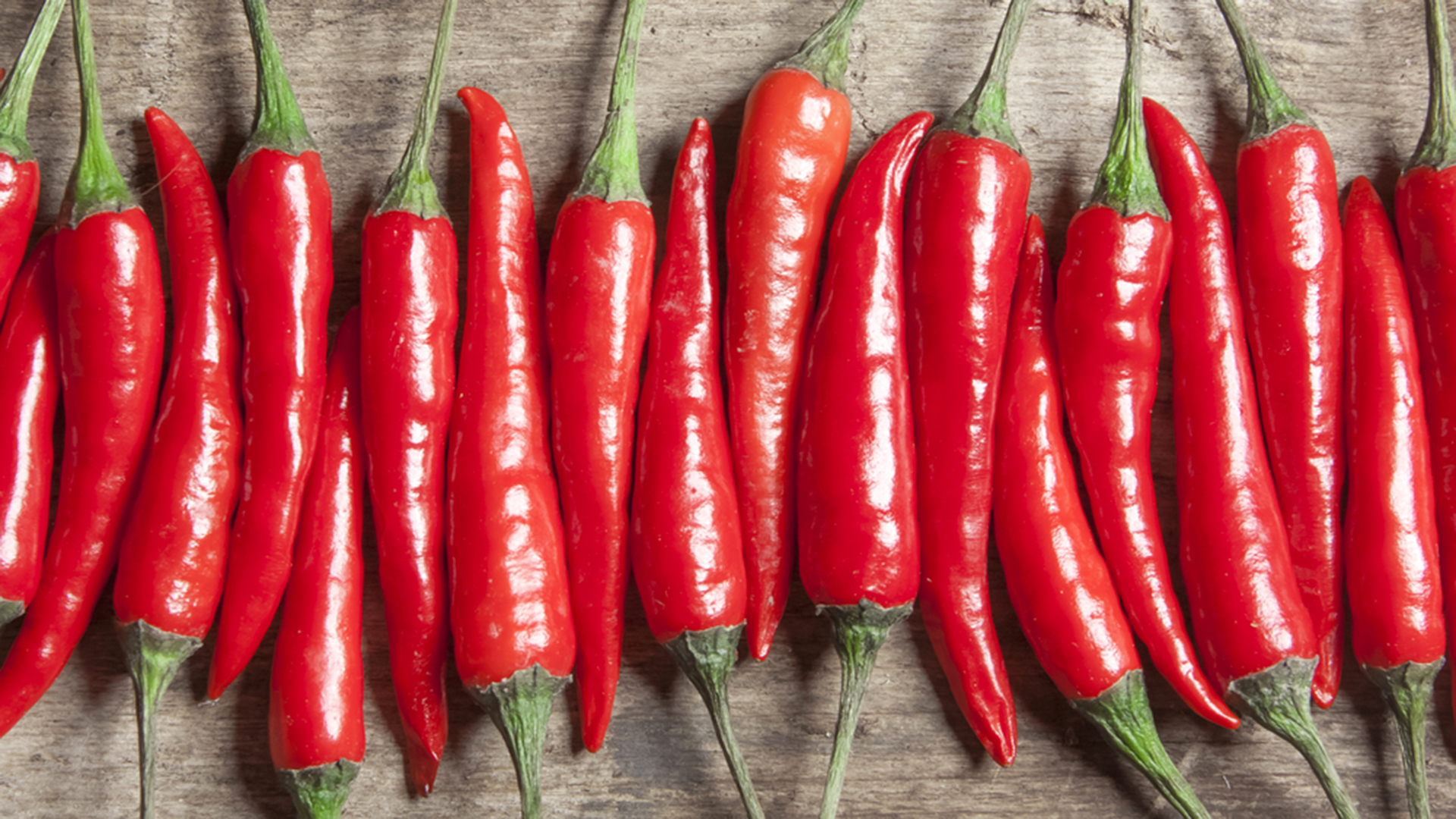 Are Spicy Foods Good For Your Heart