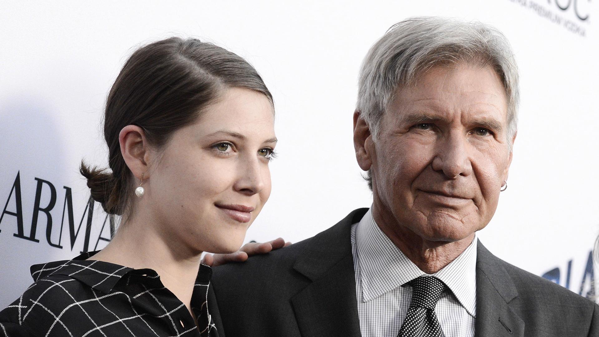 Hero Harrison Ford may die in the new series of Star Wars 02/19/2015 89