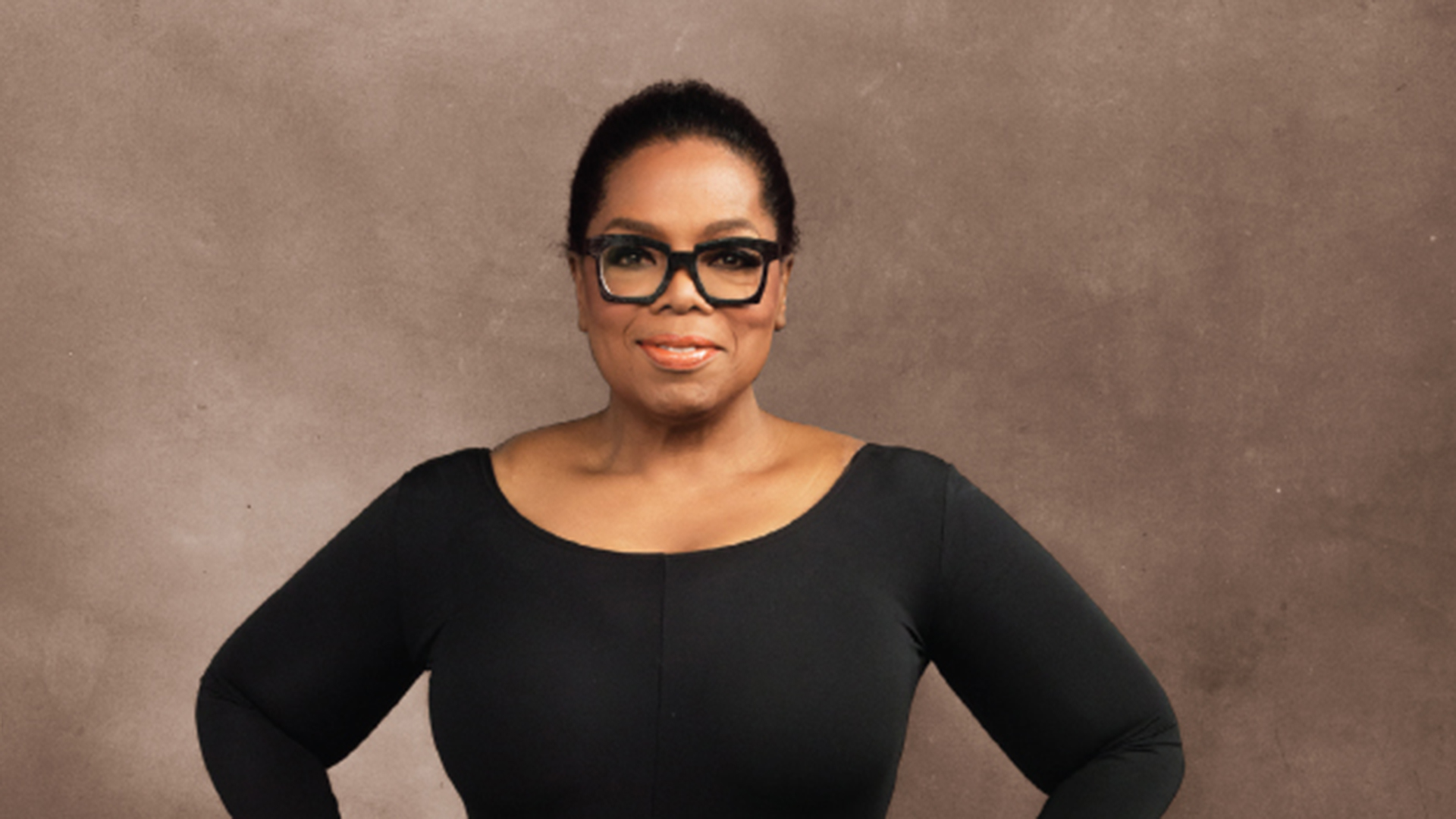 how to talk to oprah winfrey