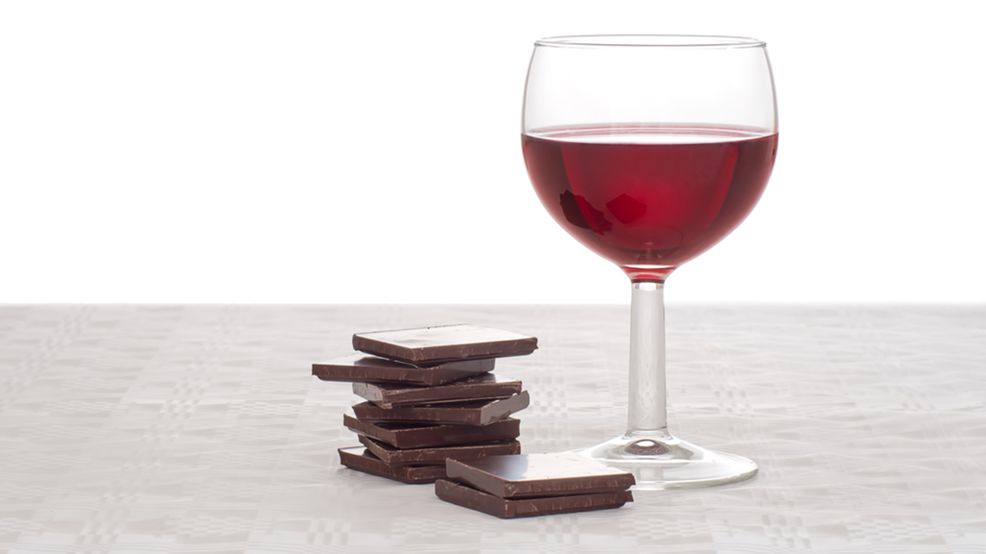 Chocolate Shop Chocolate Wine Calories