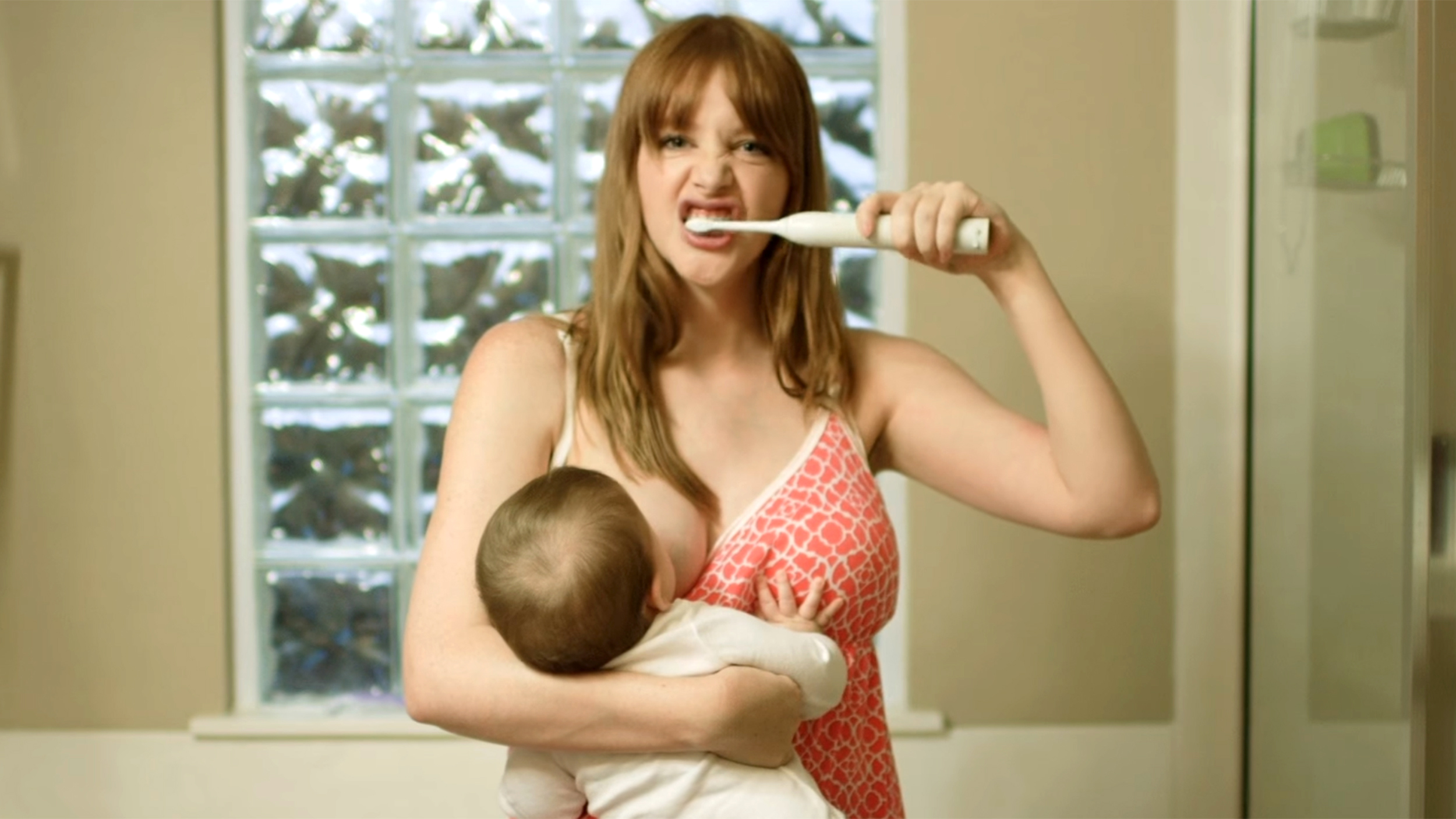 How To Raise The Fat Content Of Breastmilk