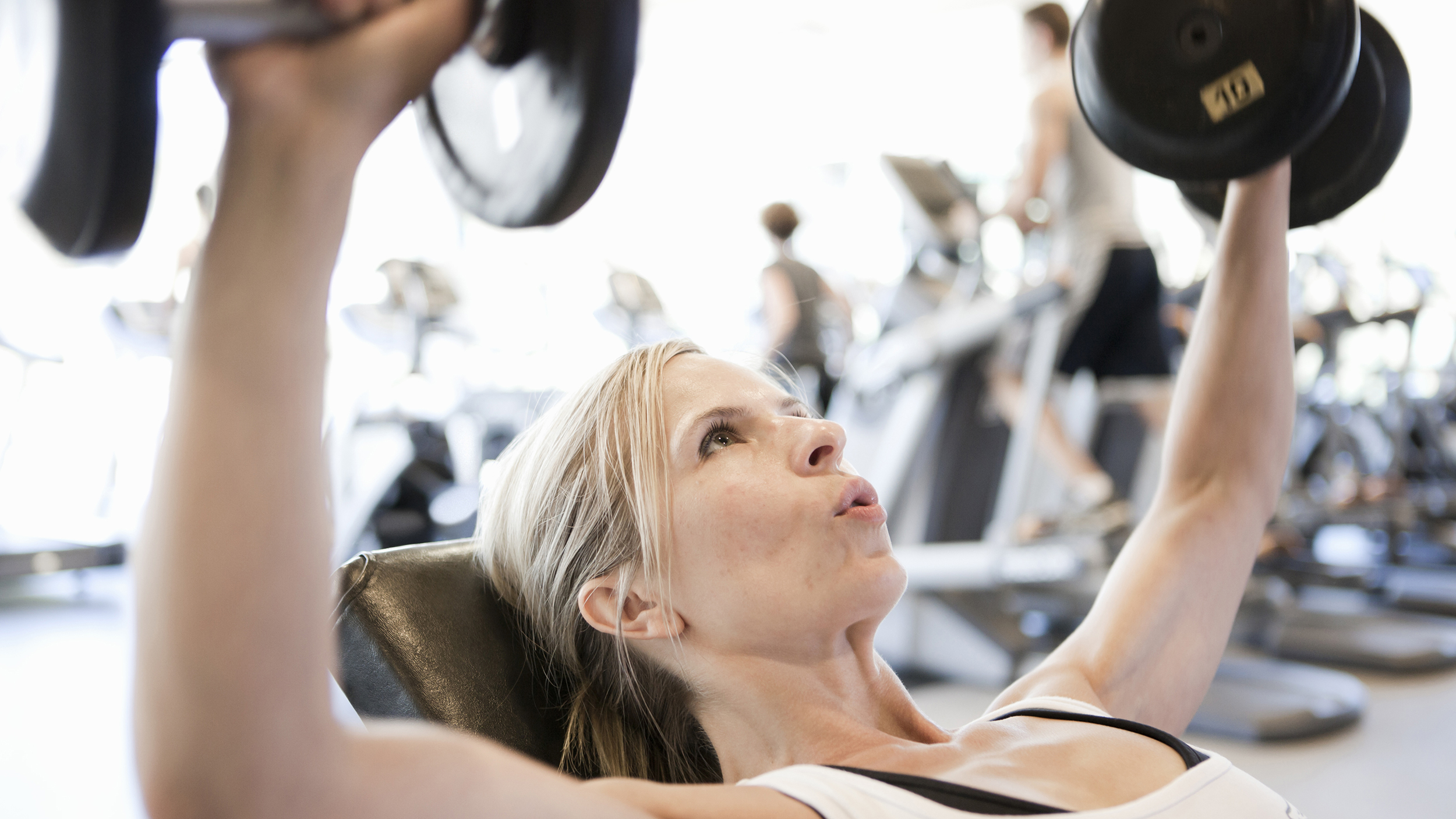 How To Avoid The Gym Initiation Fee €� And Other Helpful Tips Today