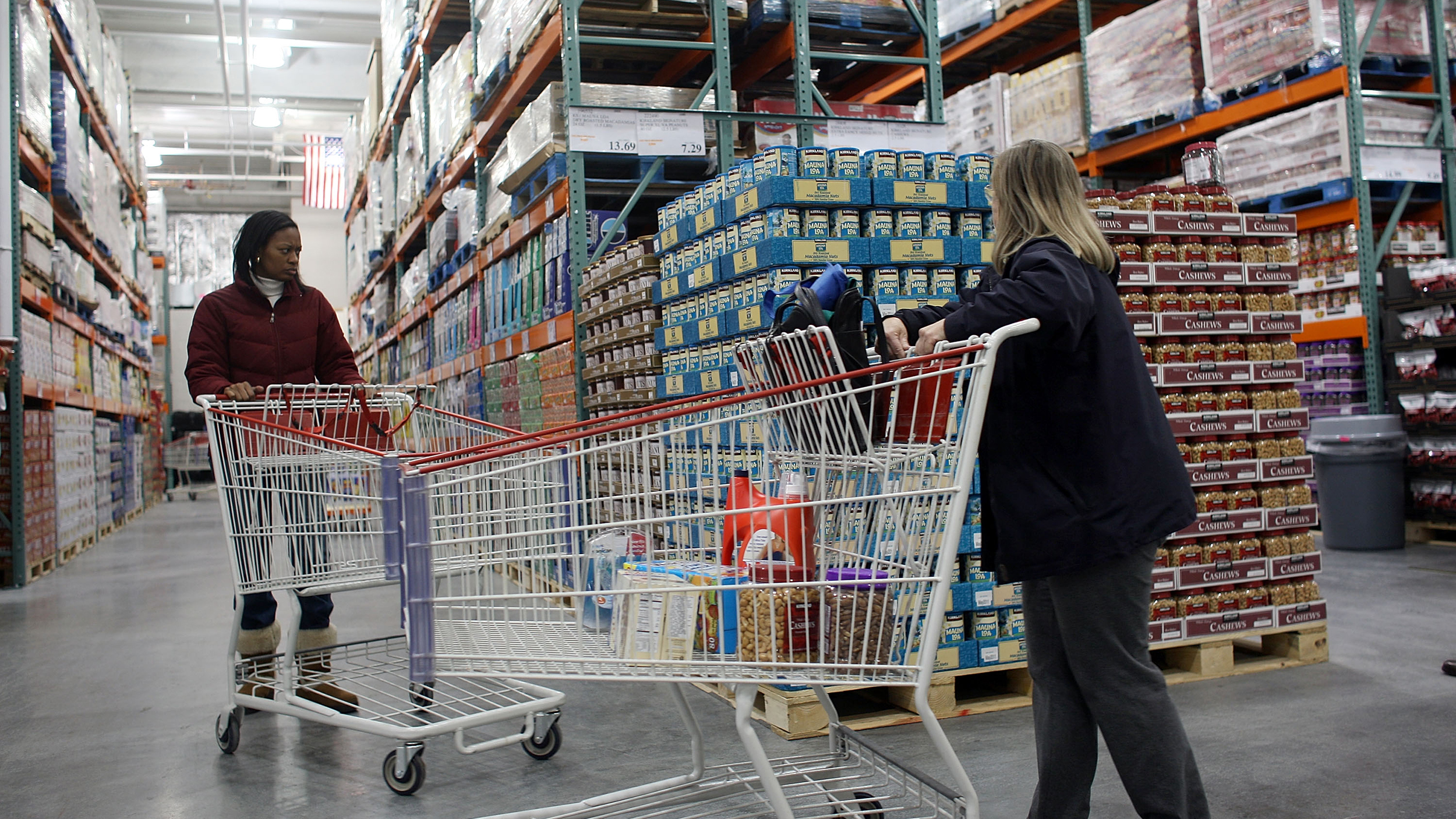 What to and skip at Costco BJ s and Sam s Club