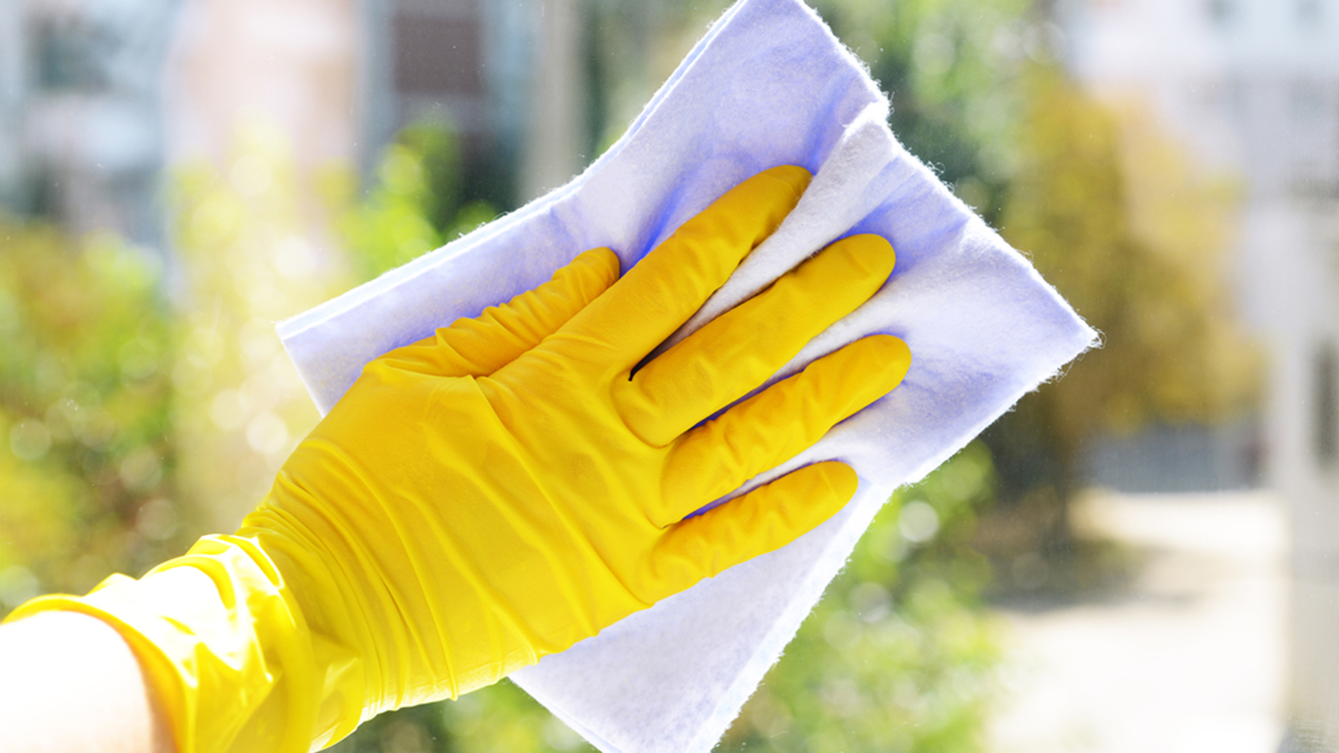 Cleaning Tips Spring Cleaning Tricks Today Com