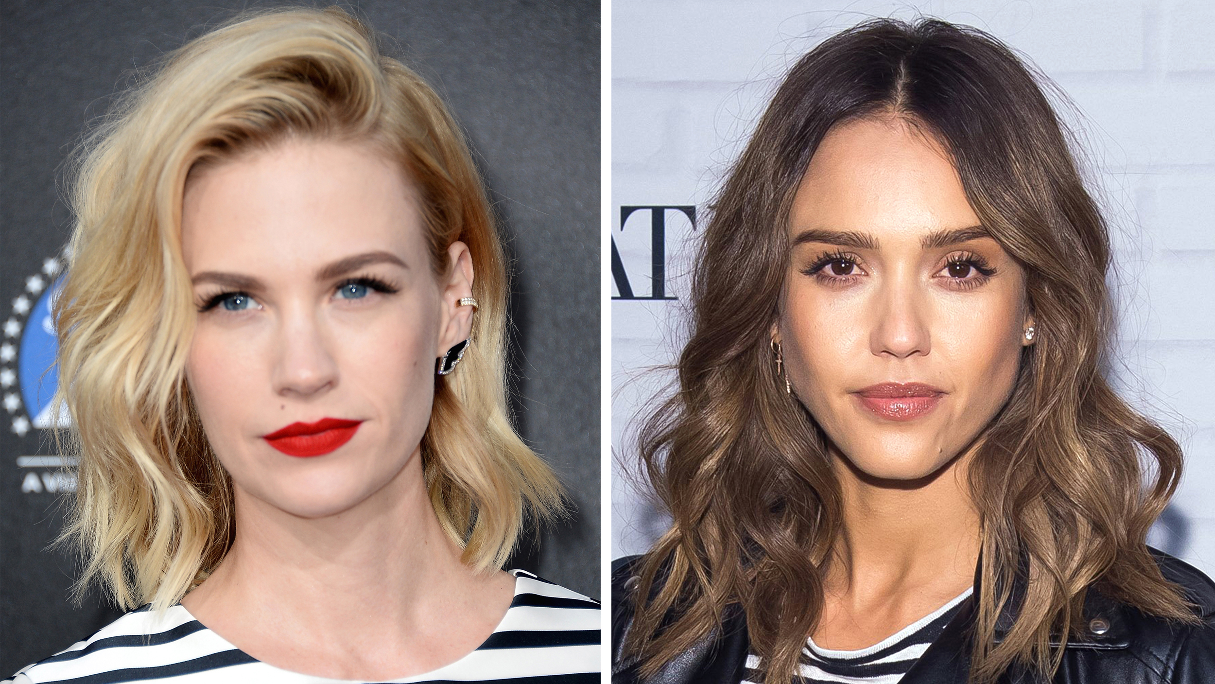 Short hairstyles to try in 10