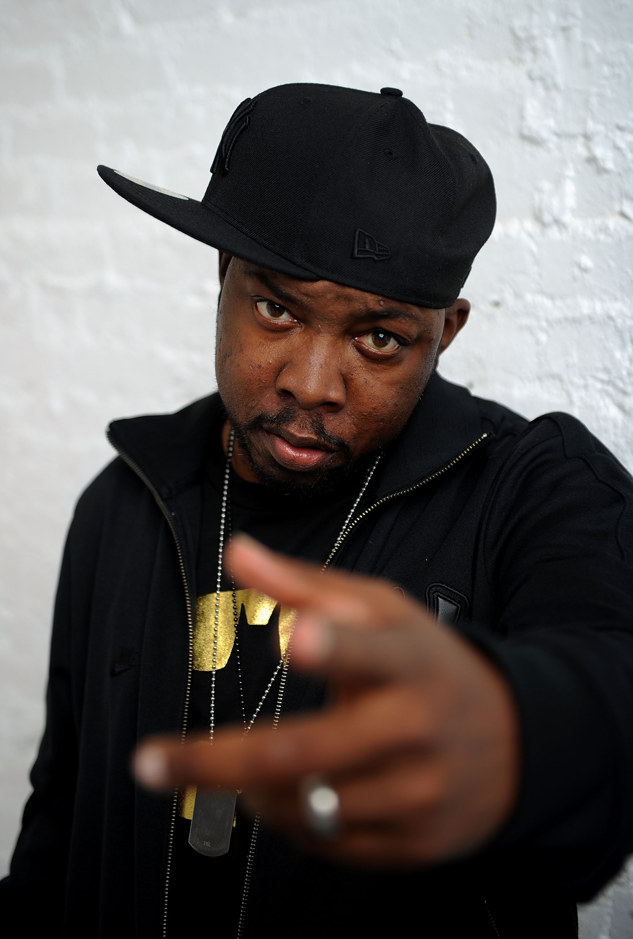 Phife Dawg's Death a Reminder to Take Diabetes Seriously