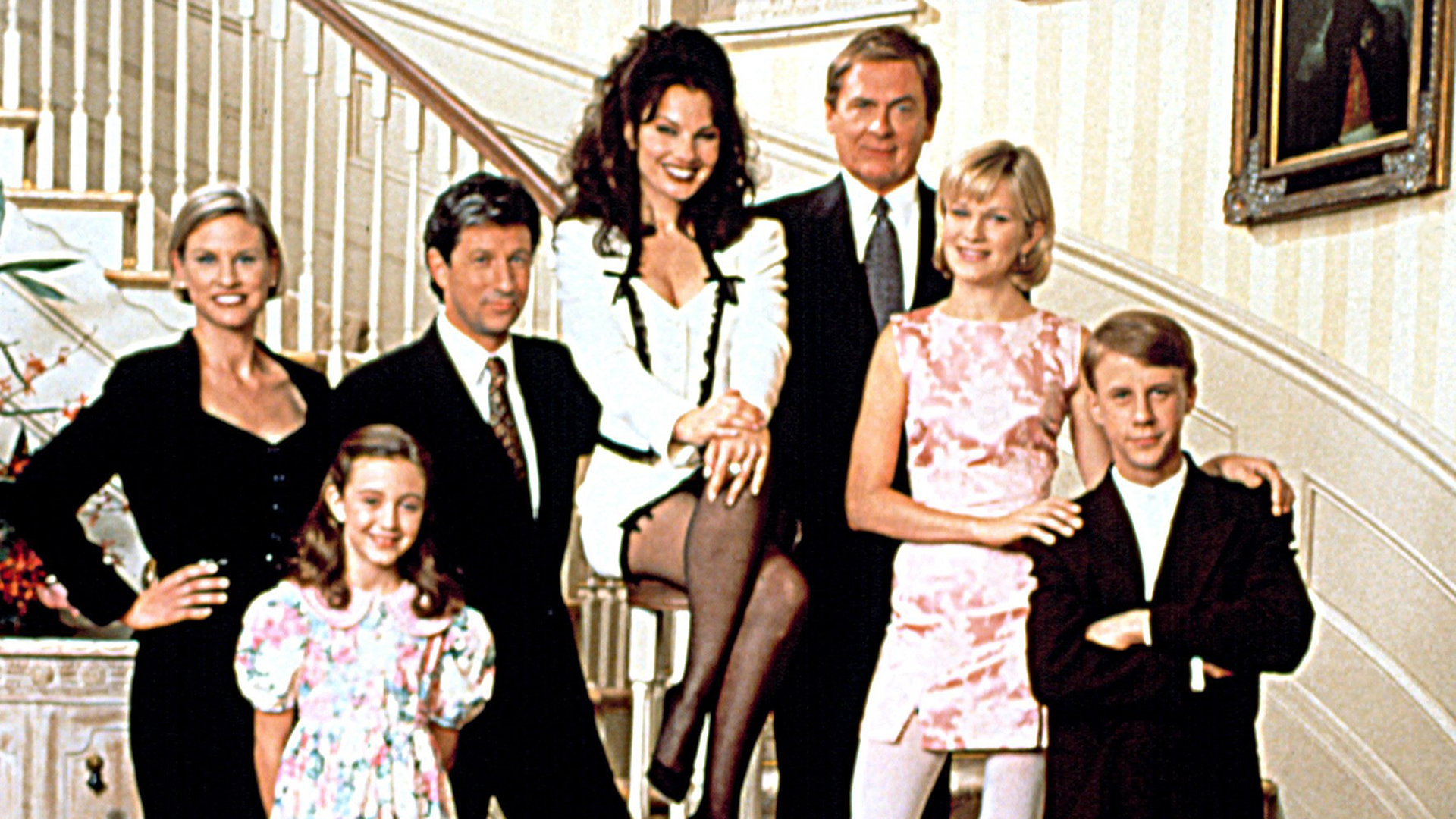 Image result for the nanny fran drescher public domain