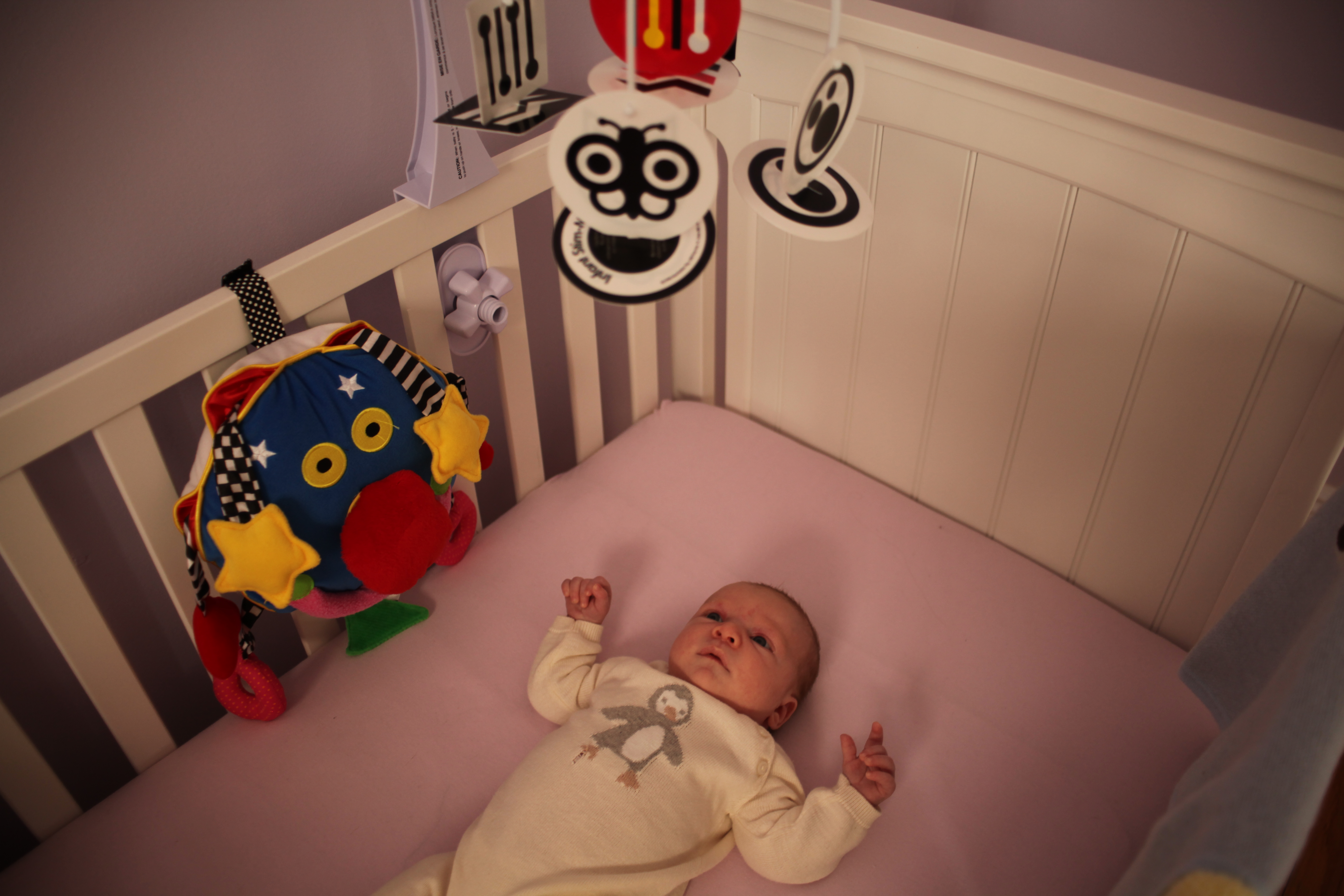 Nursery Decorating Ideas And Tips 18