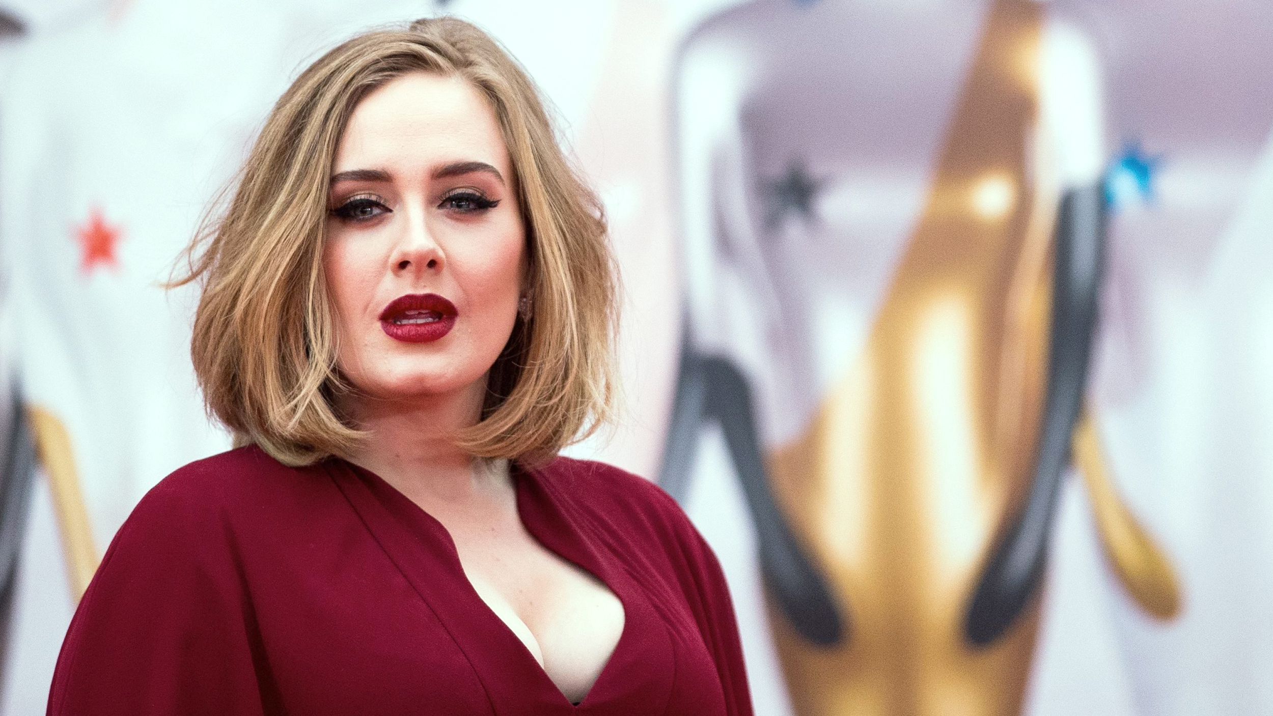 Adele Shares Makeup Free Selfies On Instagram Today Com