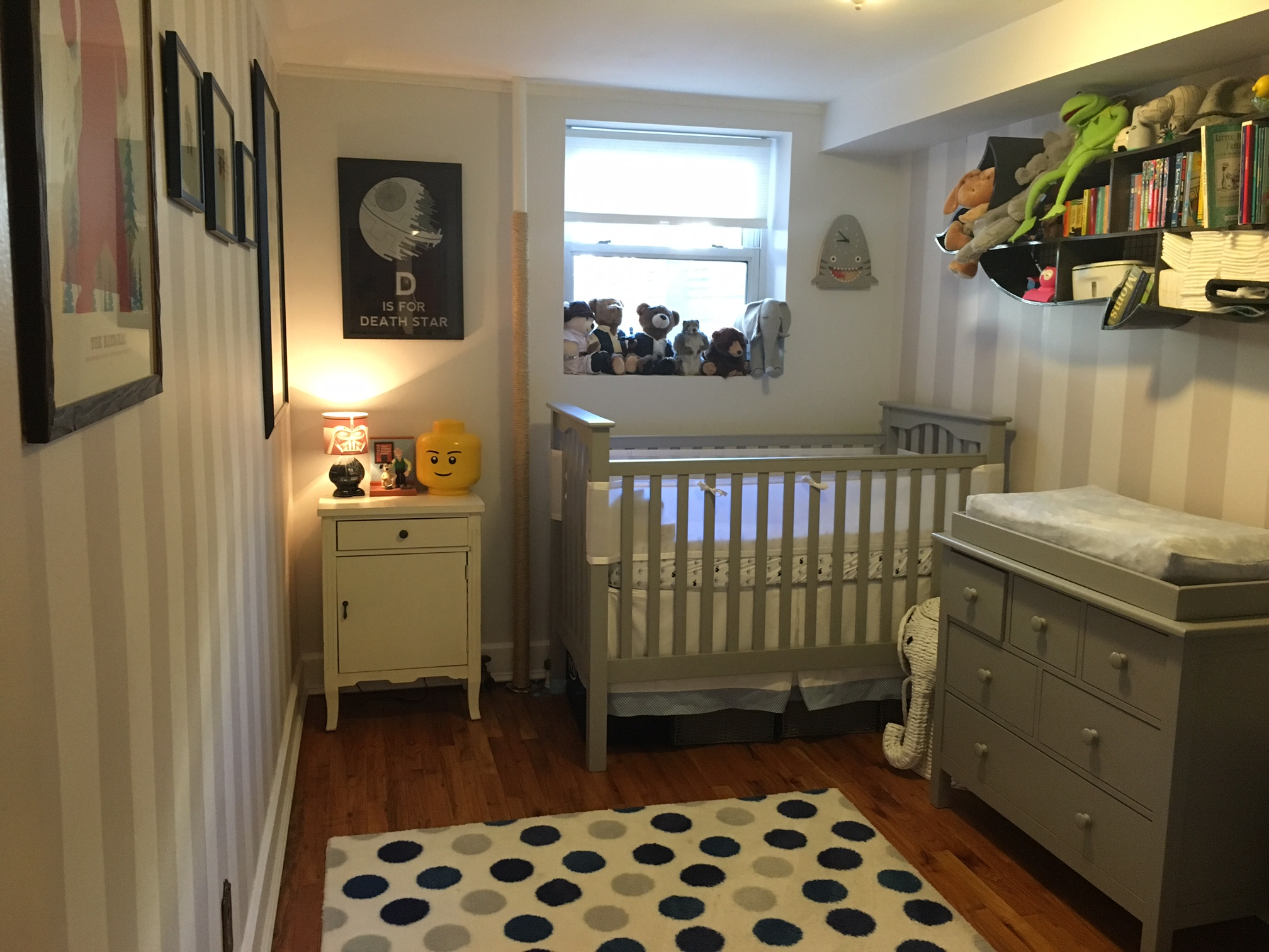 Nursery Decorating Ideas And Tips: 18 Things I Wish I