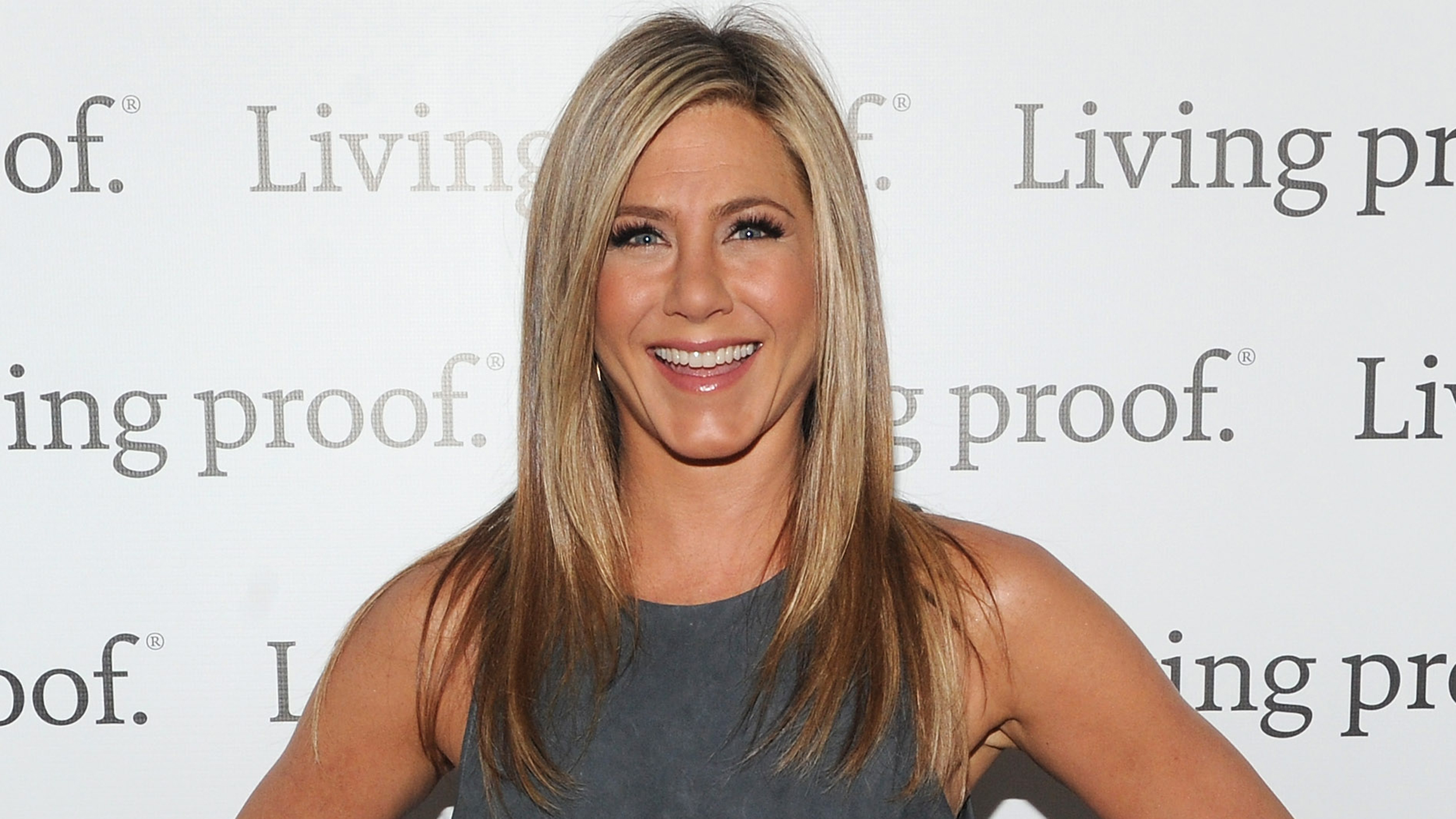 Jennifer Aniston: Jennifer Aniston Shared Her Morning Routine